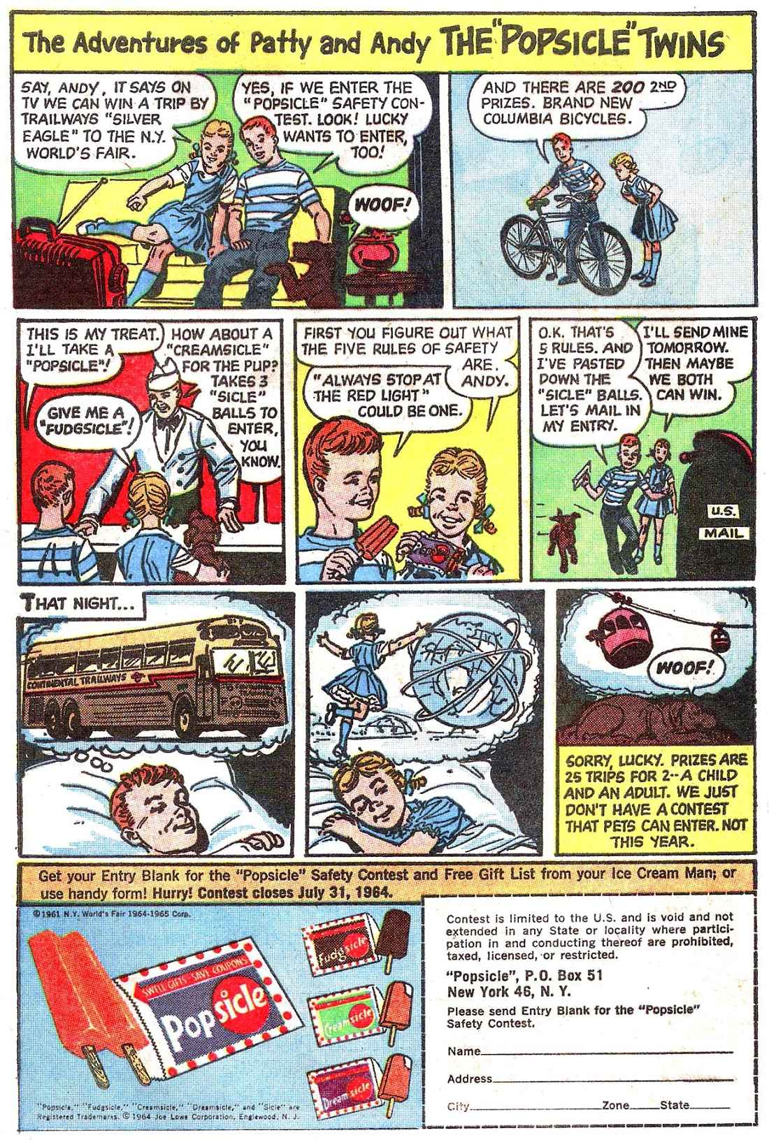 Read online Archie (1960) comic -  Issue #148 - 25