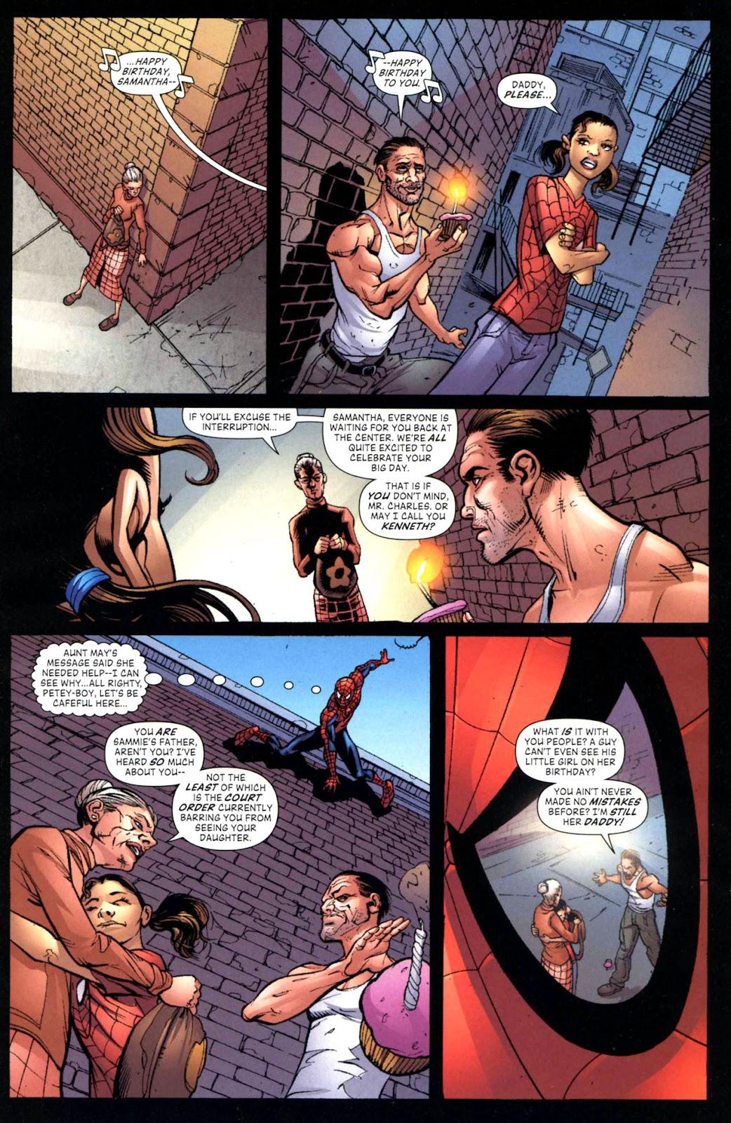 Amazing Spider-Man Family Issue #1 #1 - English 47
