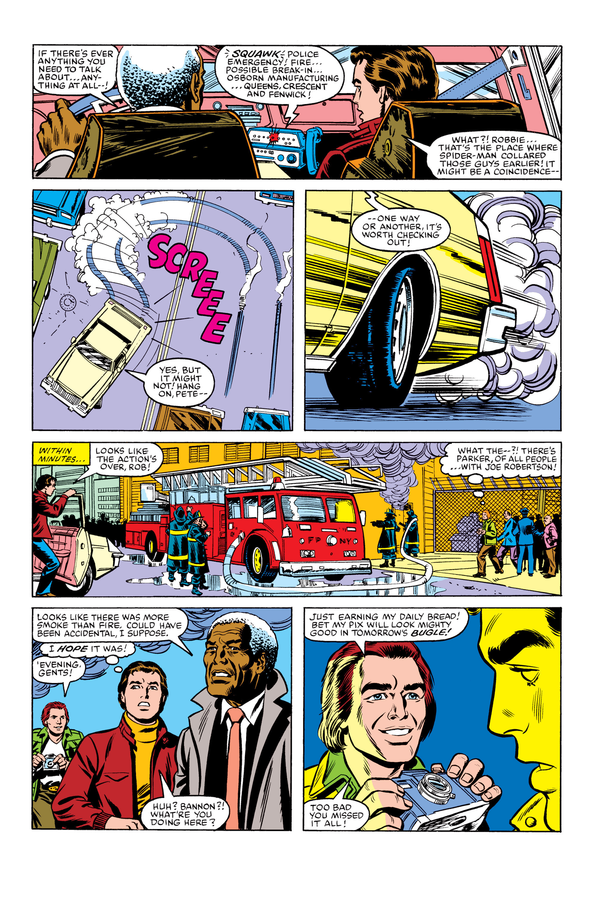 The Amazing Spider-Man (1963) 238 Page 14