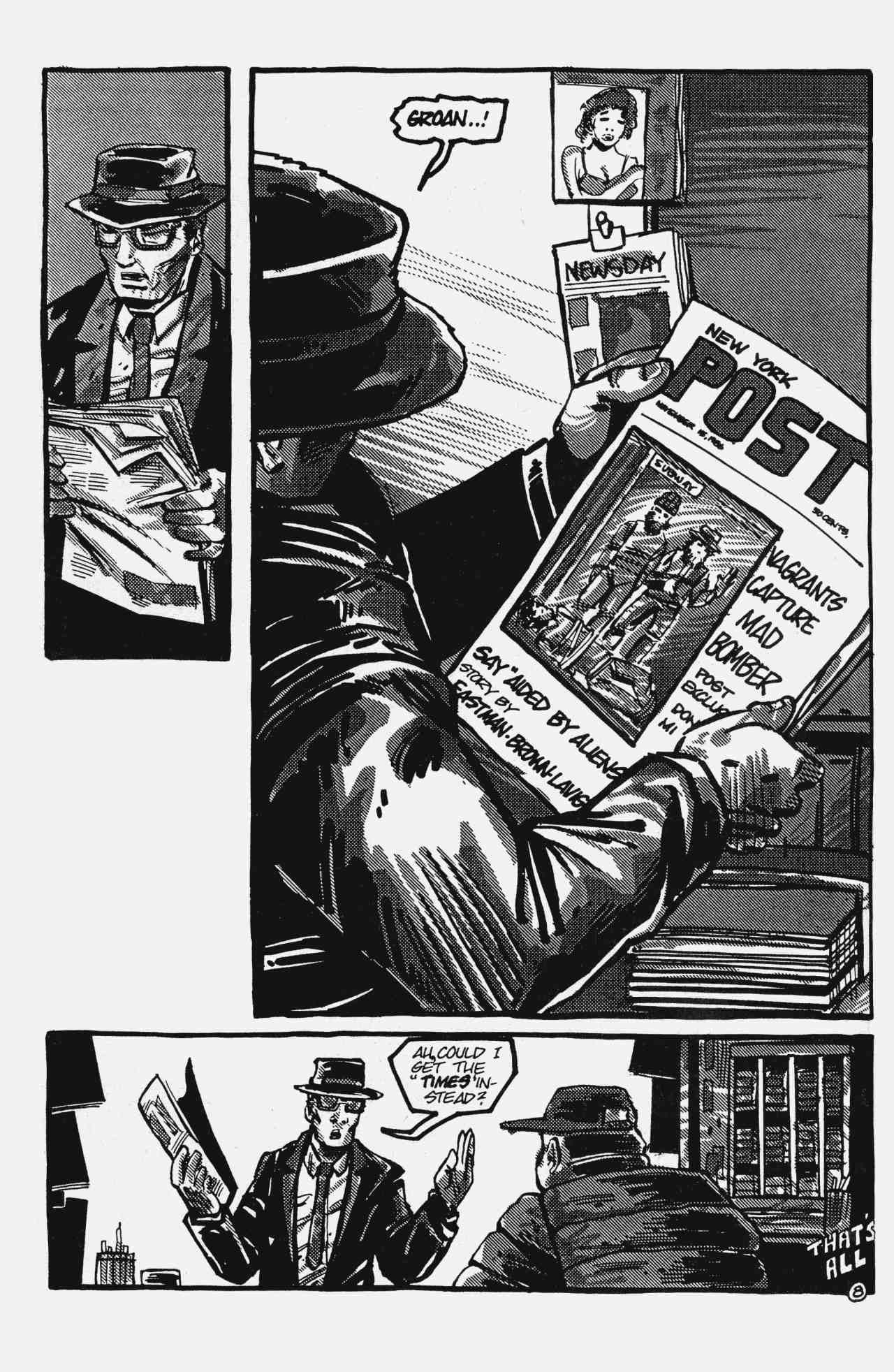Read online Shell Shock comic -  Issue # Full - 114