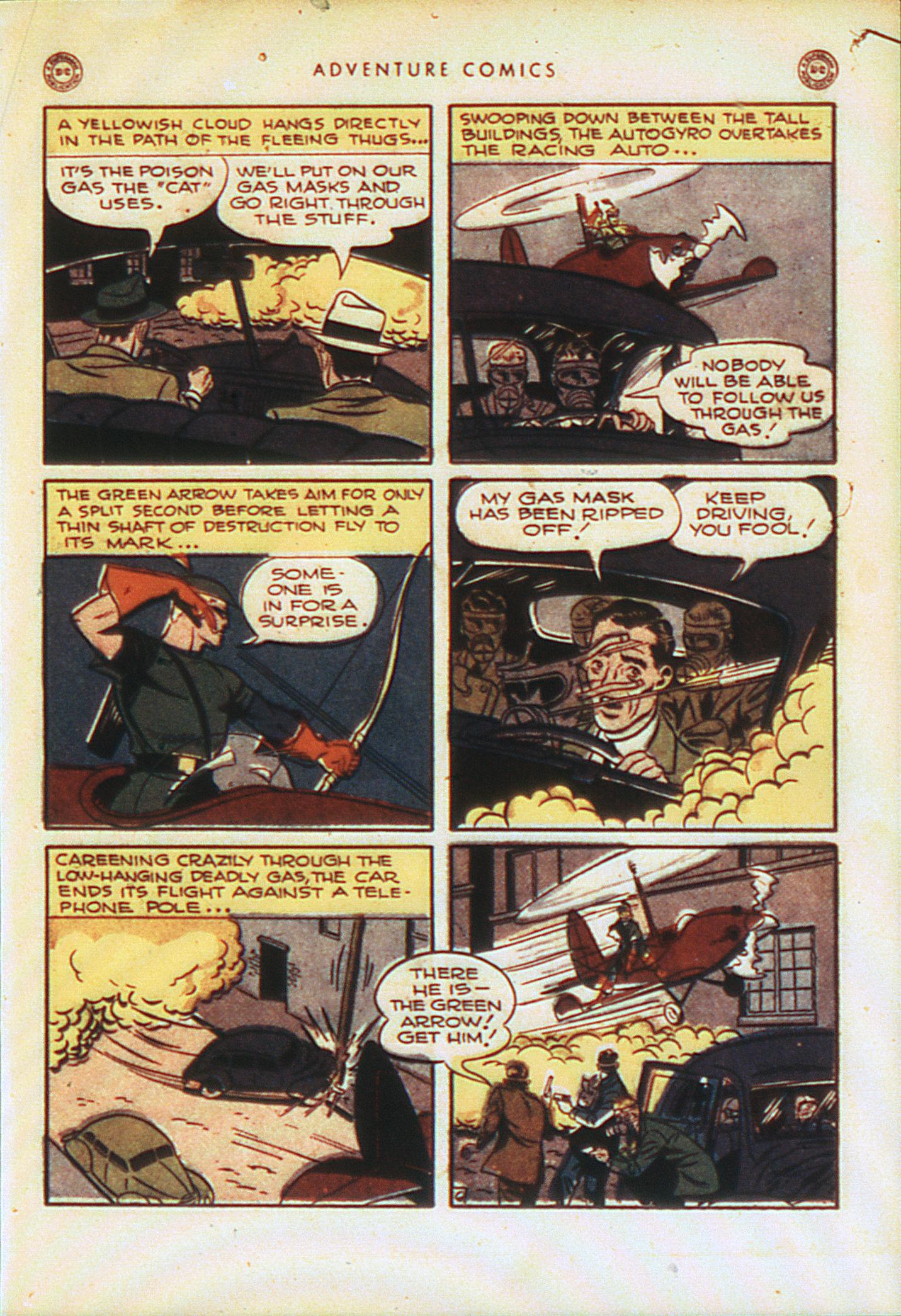 Read online Adventure Comics (1938) comic -  Issue #104 - 46