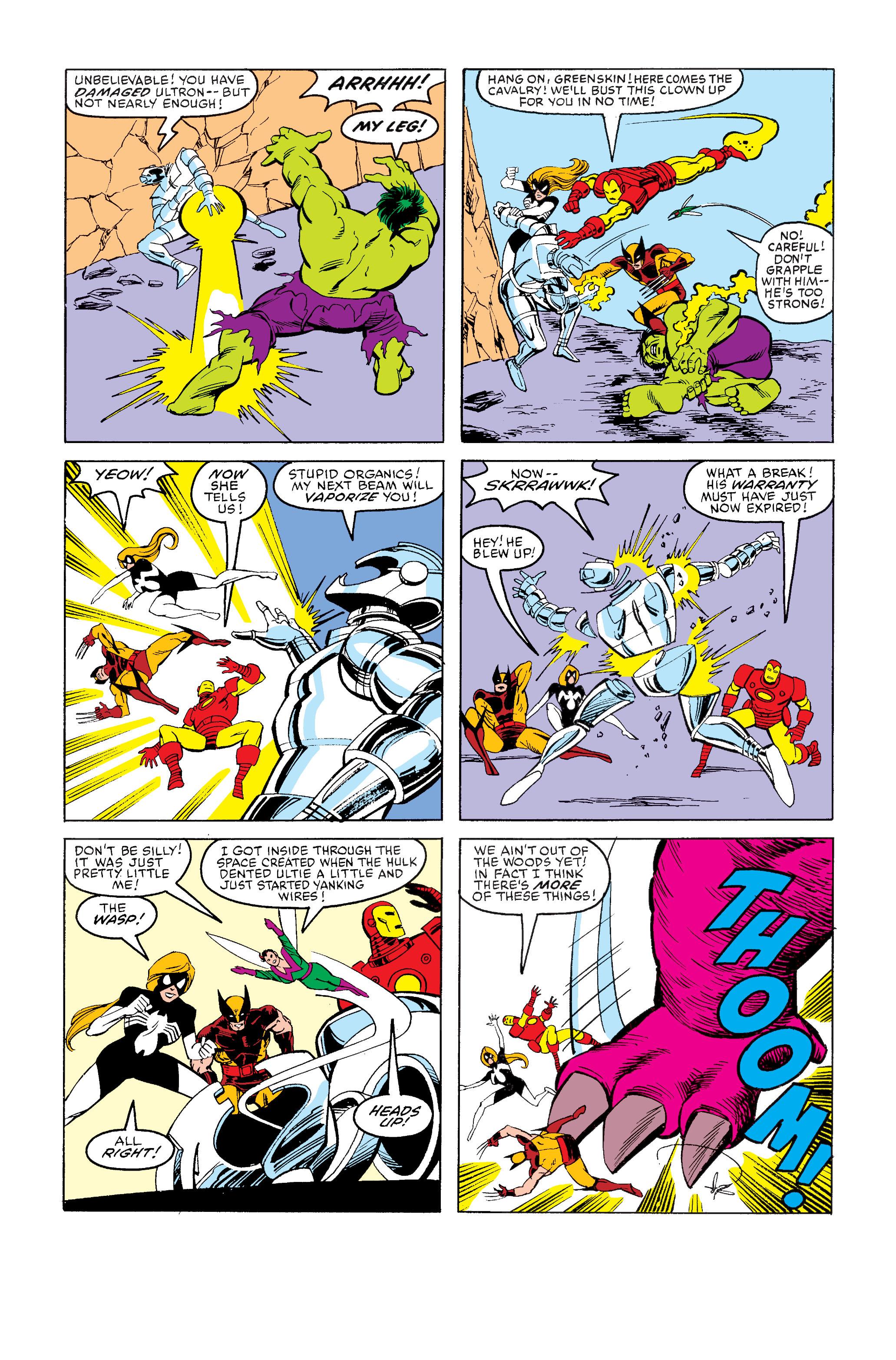 Read online Secret Wars Prelude comic -  Issue # Full - 82