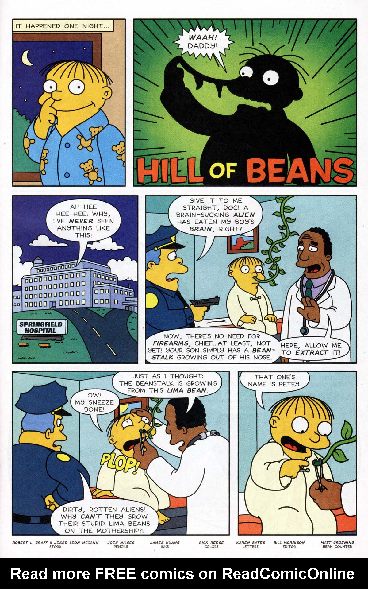 Read online Simpsons Comics Presents Bart Simpson comic -  Issue #9 - 24