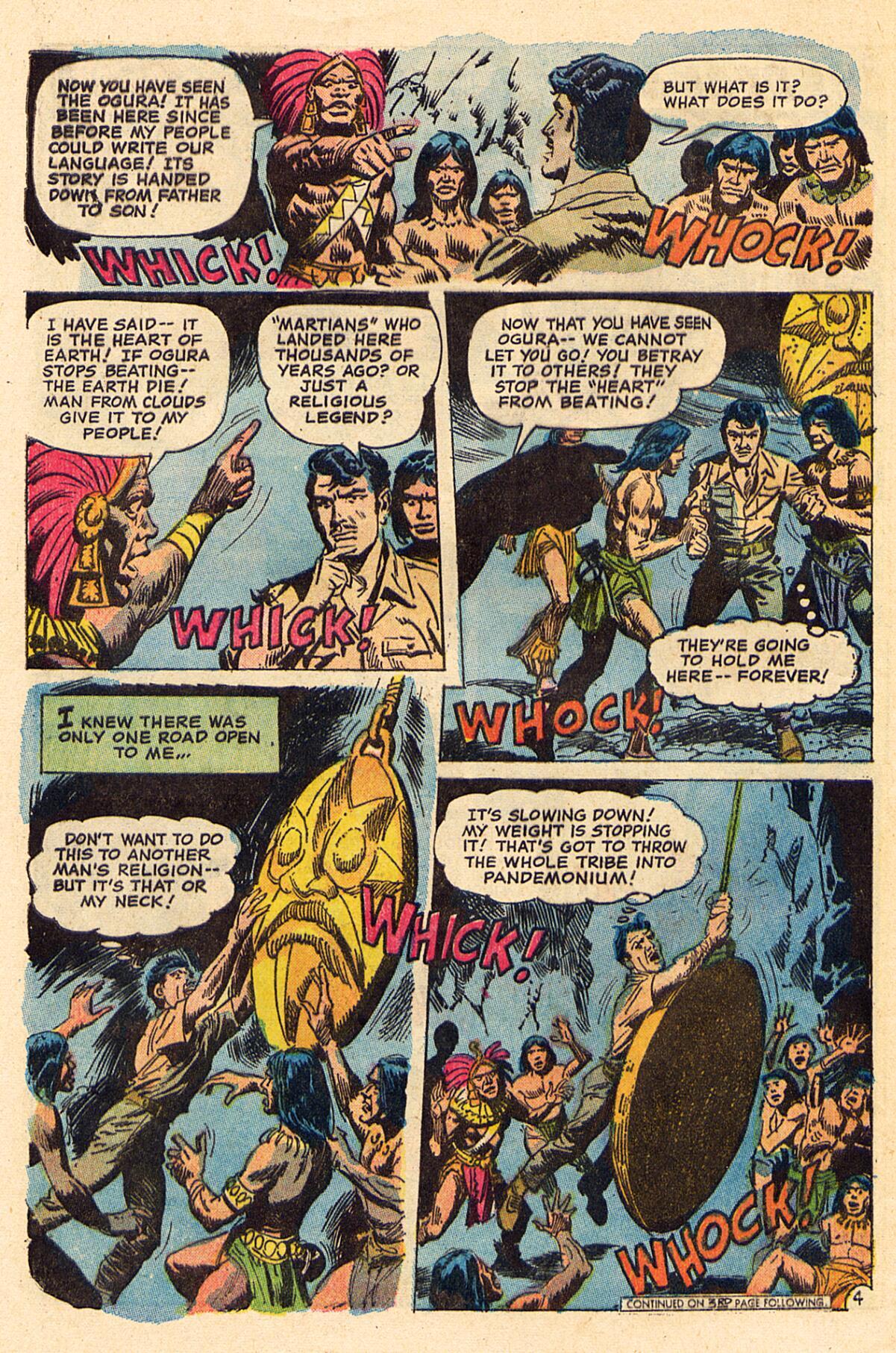 Read online Adventure Comics (1938) comic -  Issue #430 - 28