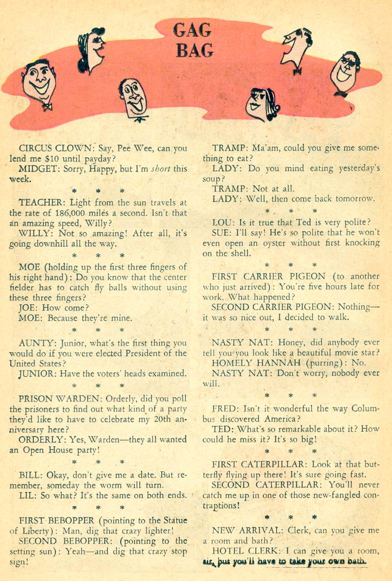 Read online Action Comics (1938) comic -  Issue #244 - 26