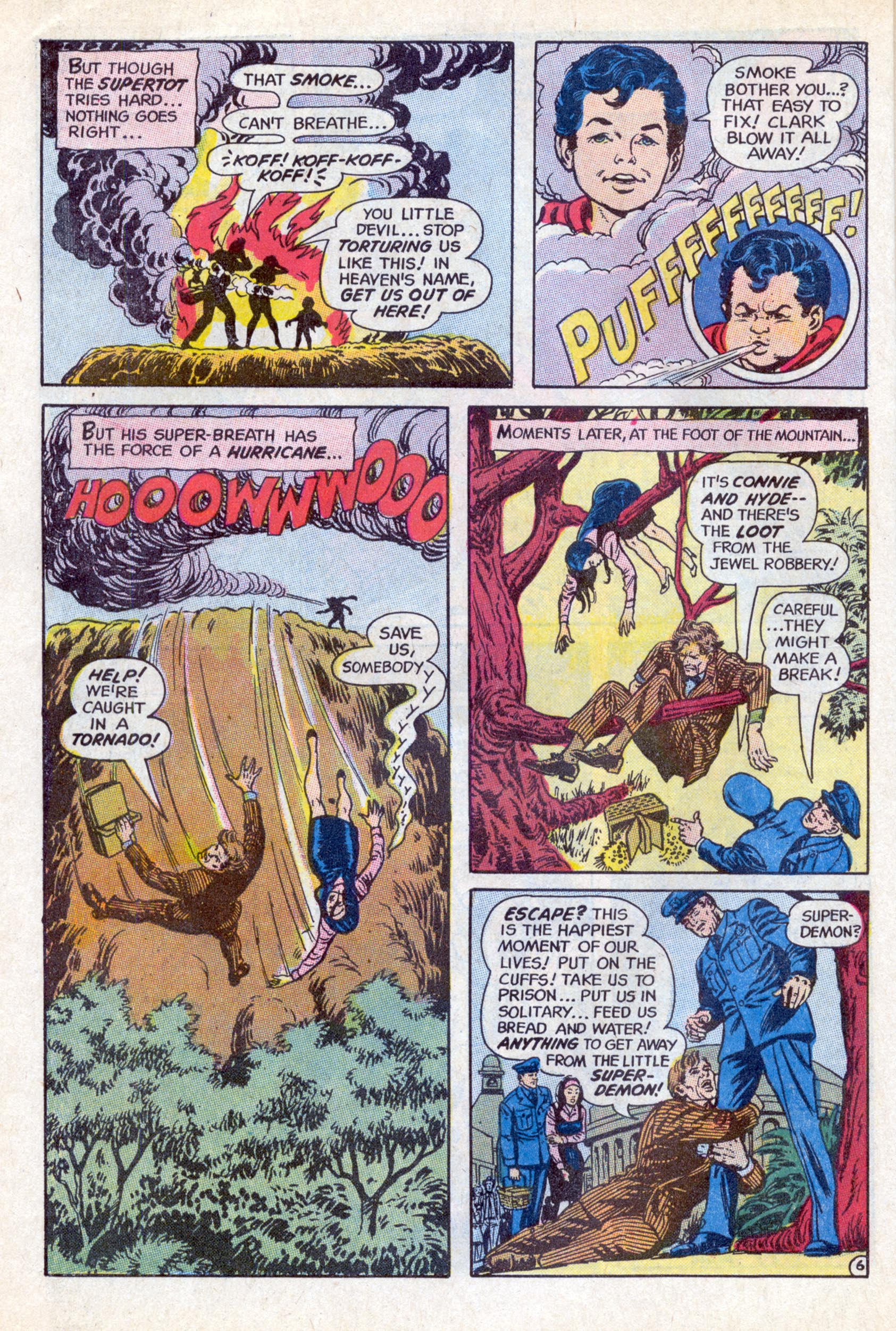 Action Comics (1938) 399 Page 30