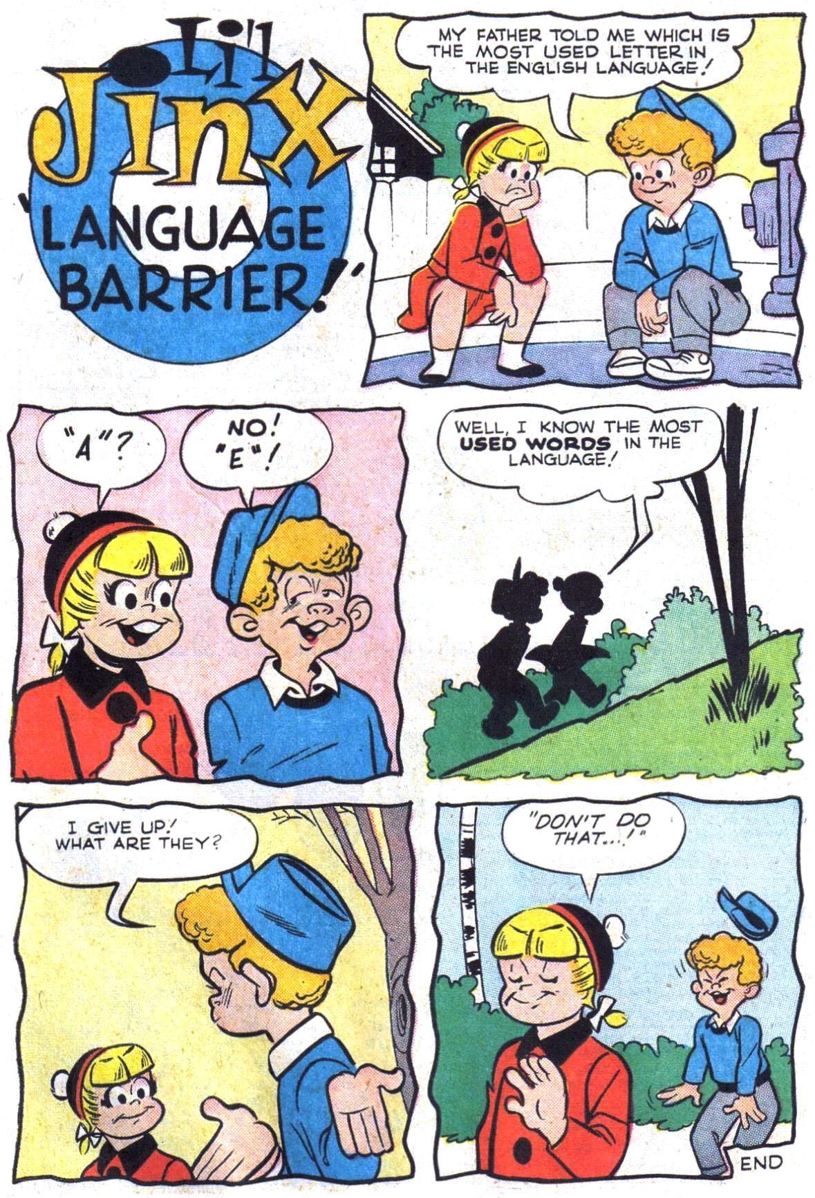 Read online She's Josie comic -  Issue #5 - 27