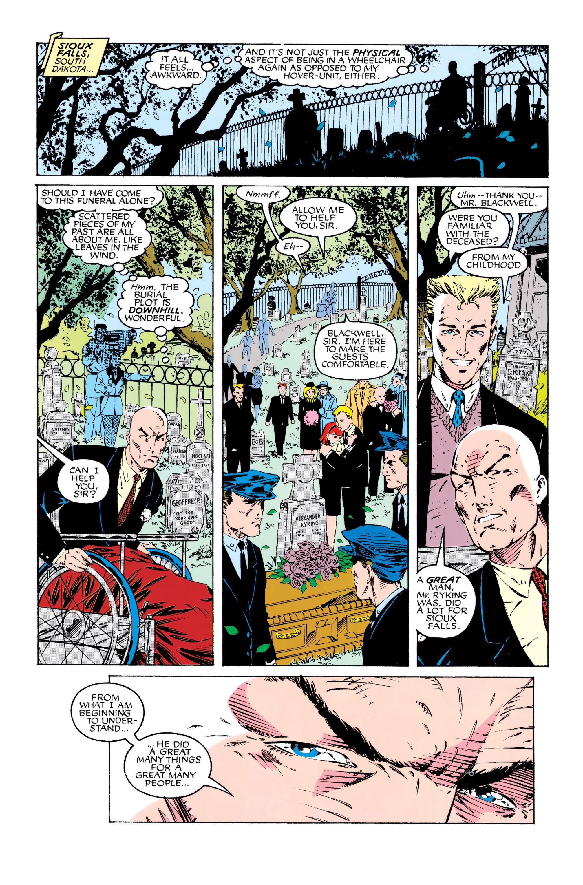 X-Men (1991) 12 Page 14