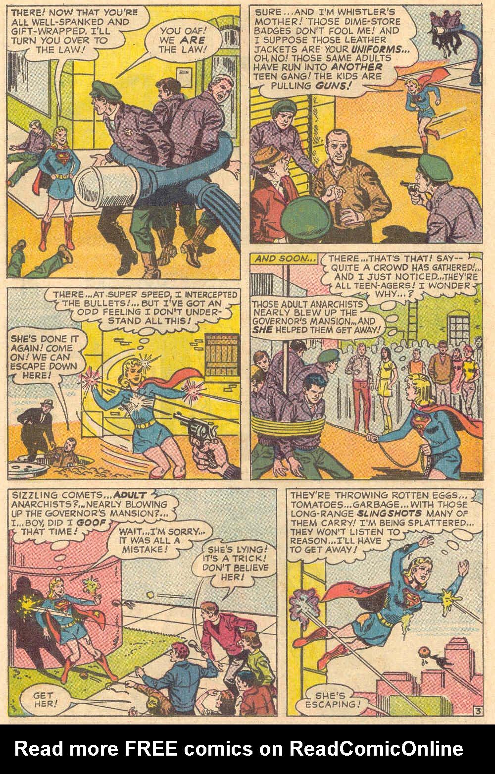 Action Comics (1938) 344 Page 20