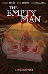 Kẻ Rỗng Hồn - The Empty Man