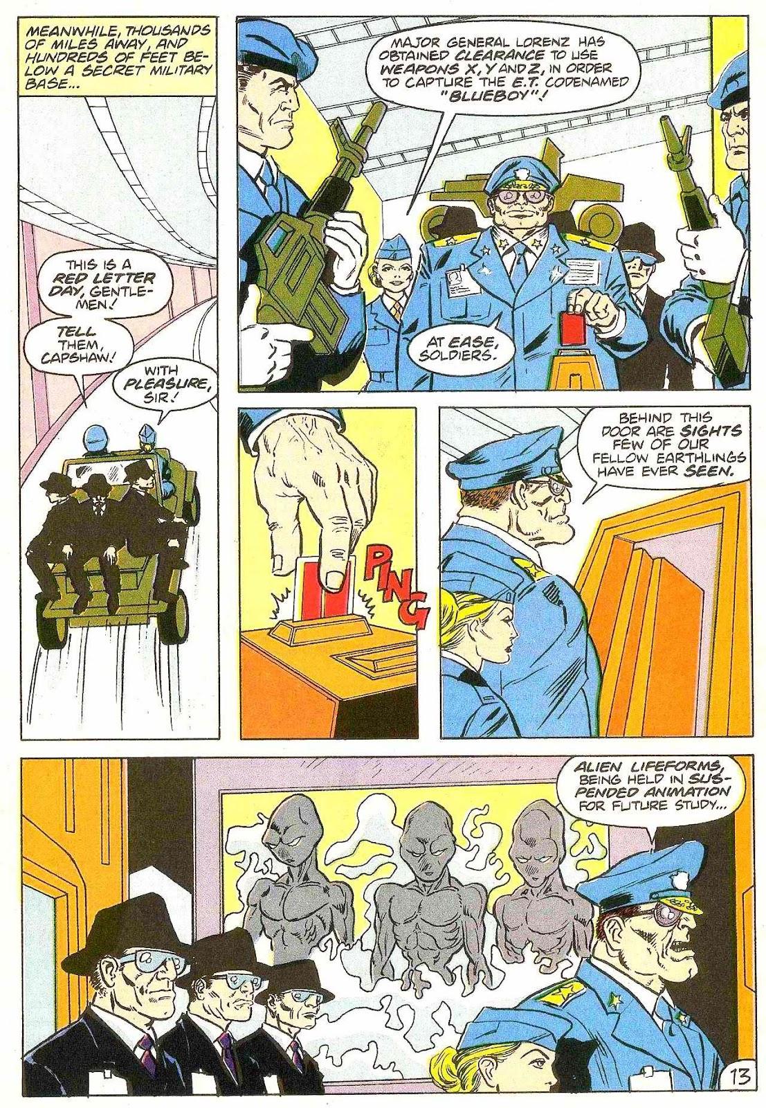 Read online Zen Intergalactic Ninja (1992) comic -  Issue #2 - 13