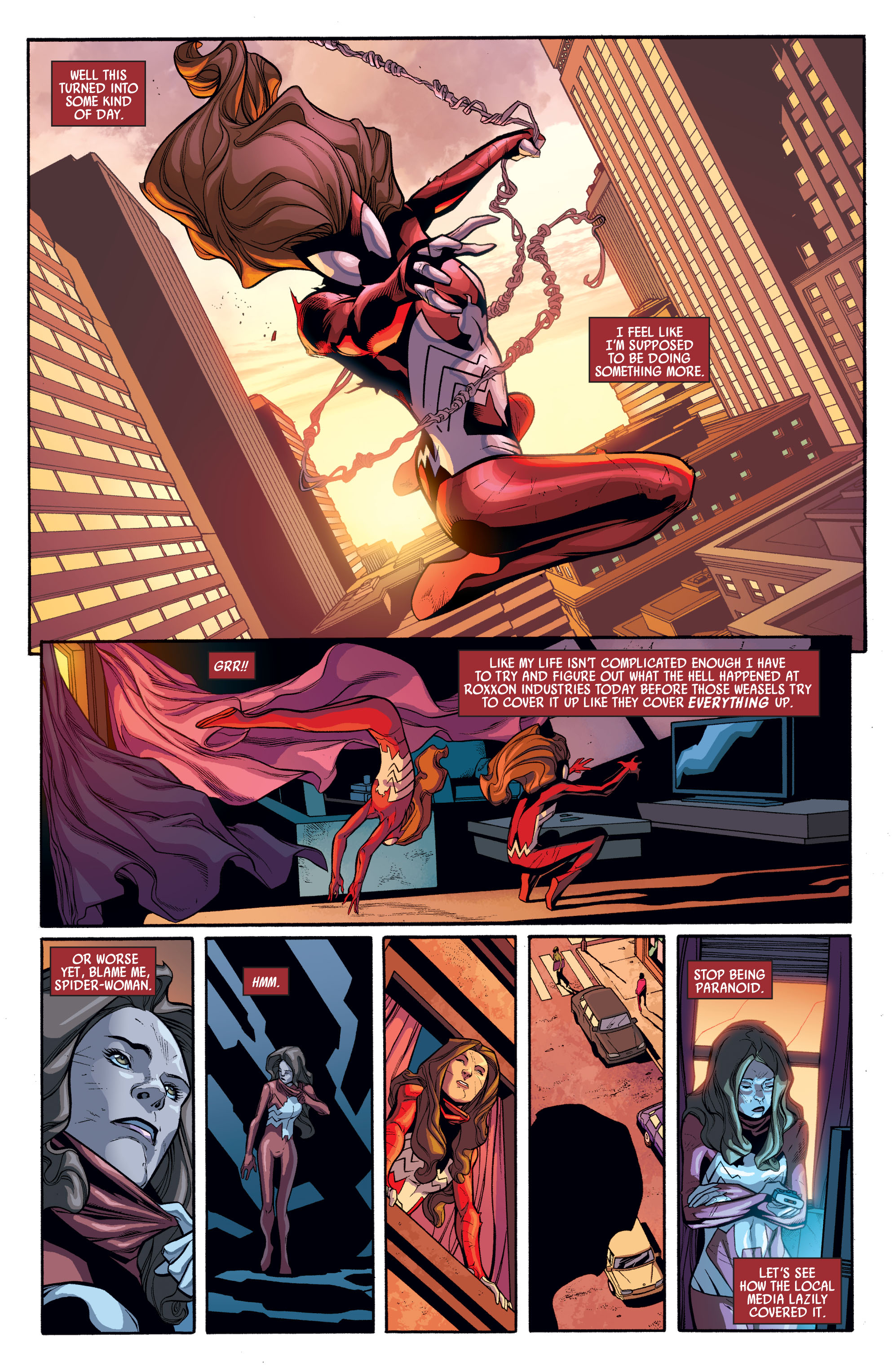 Read online Ultimate Comics Doomsday comic -  Issue # Full - 37