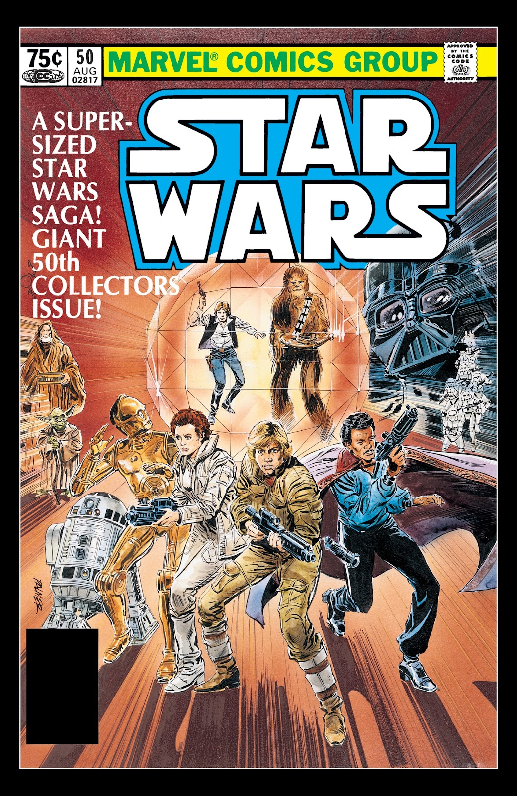 Read online Star Wars Legends: The Original Marvel Years - Epic Collection comic -  Issue # TPB 3 (Part 3) - 28