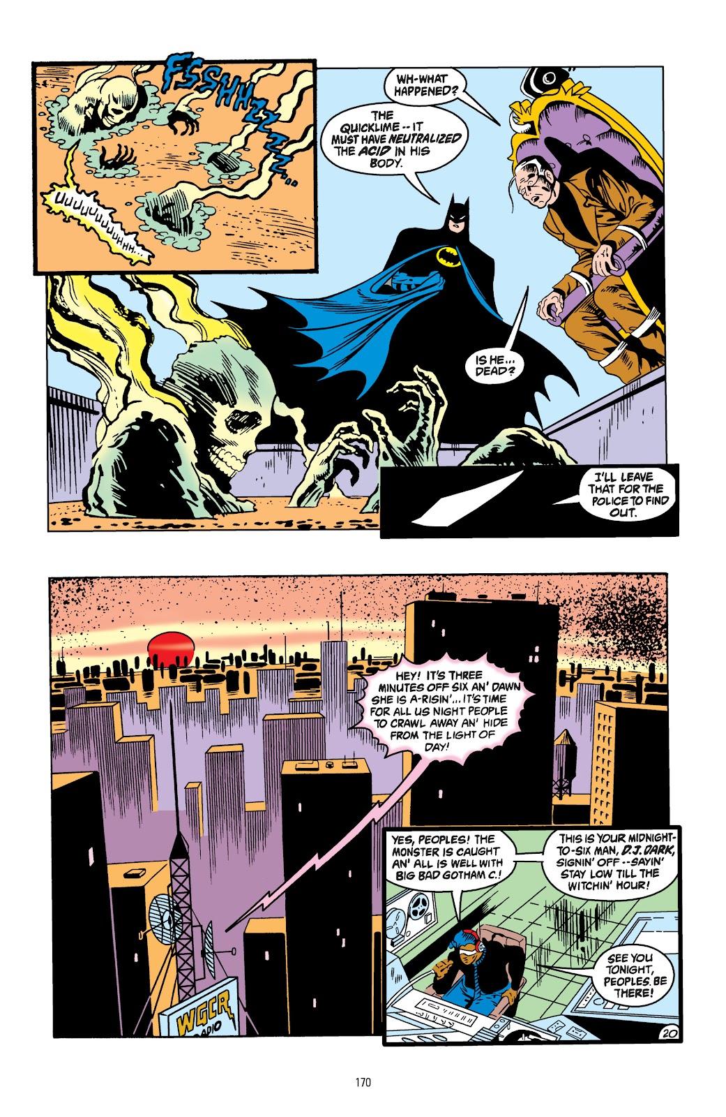 Read online Detective Comics (1937) comic -  Issue # _TPB Batman - The Dark Knight Detective 2 (Part 2) - 72