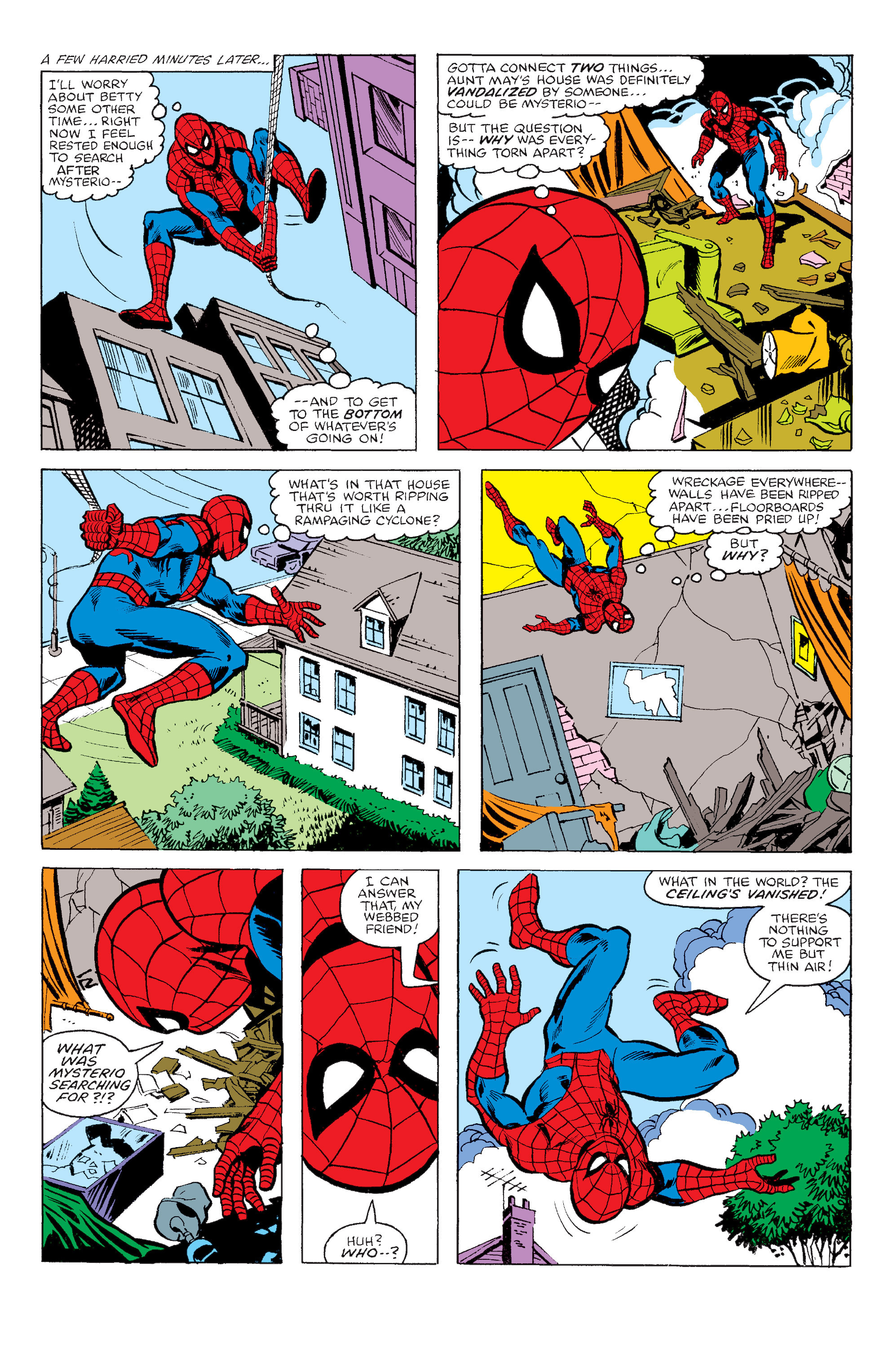 The Amazing Spider-Man (1963) 199 Page 10