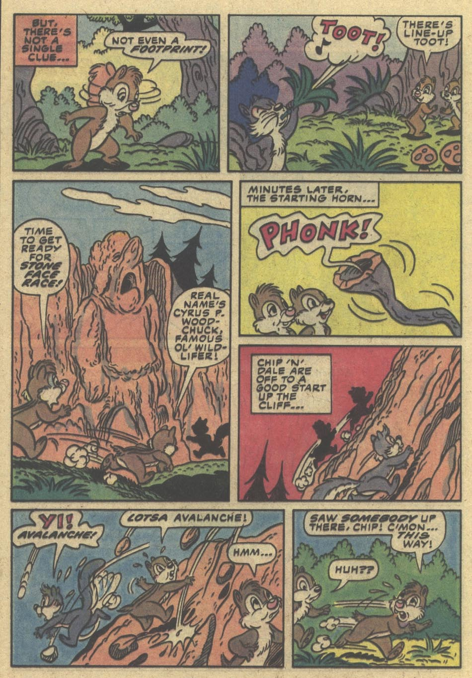Walt Disney's Comics and Stories issue 501 - Page 24