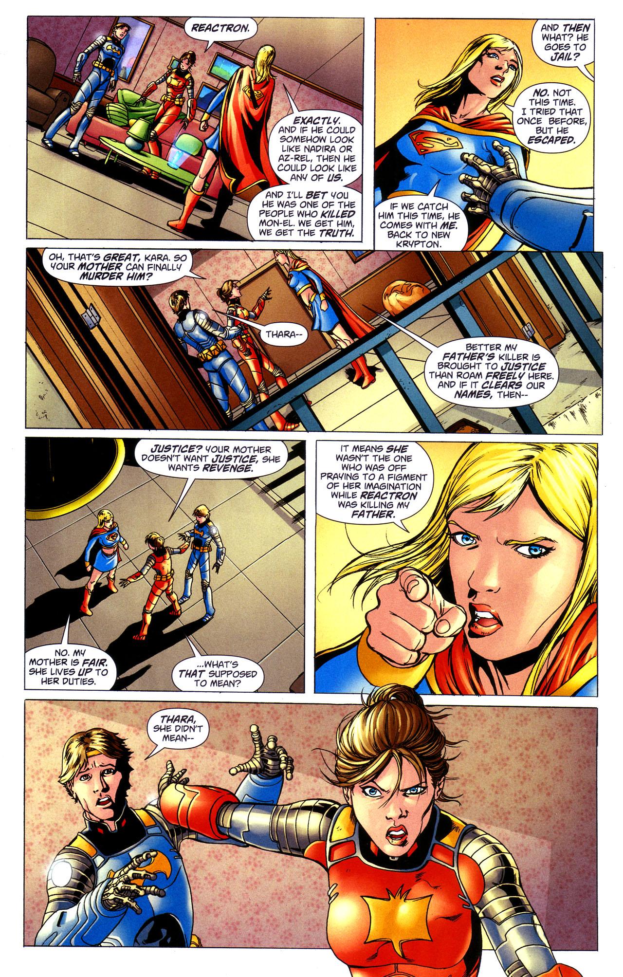 Action Comics (1938) 881 Page 16
