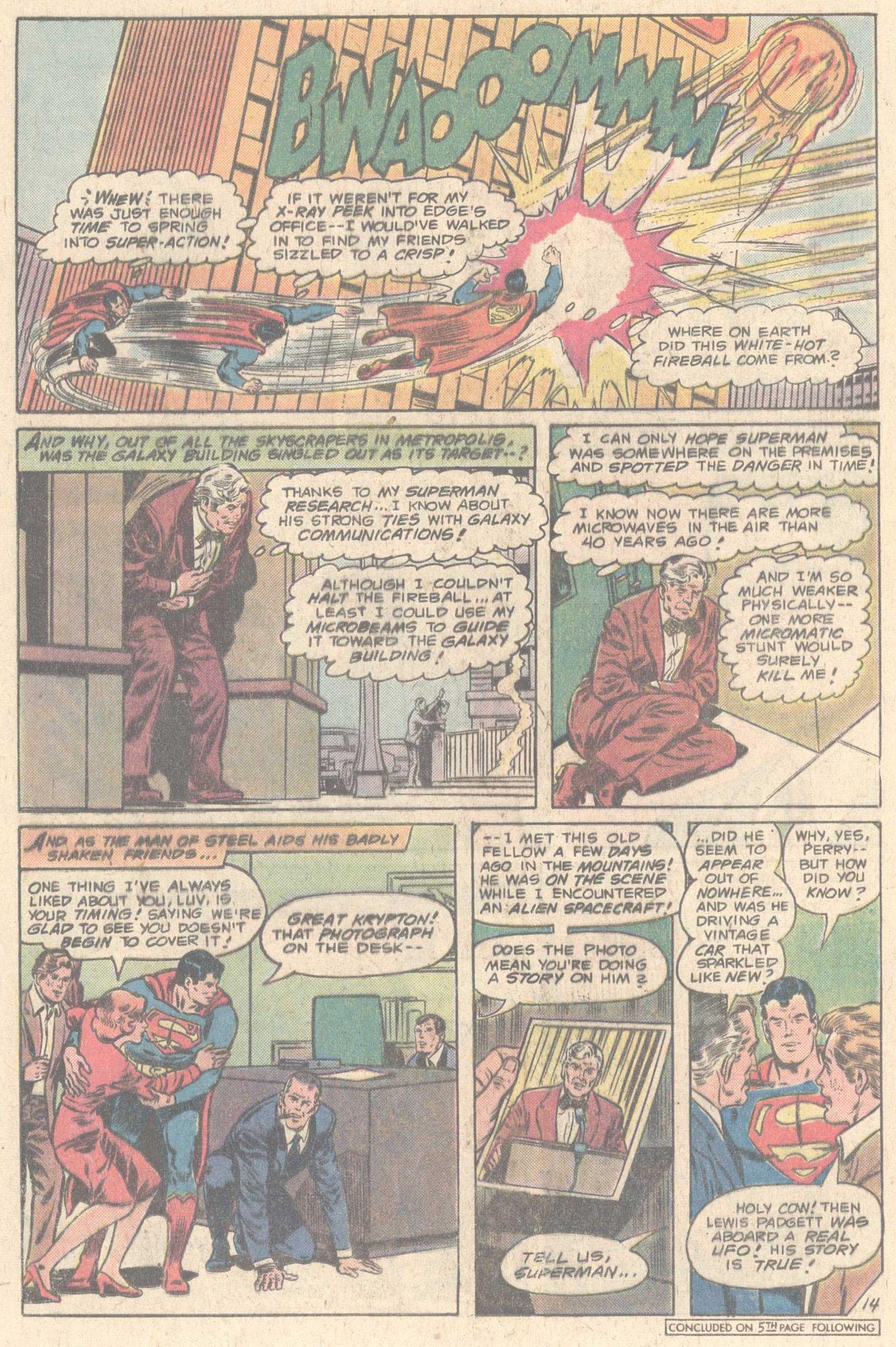 Action Comics (1938) 487 Page 19