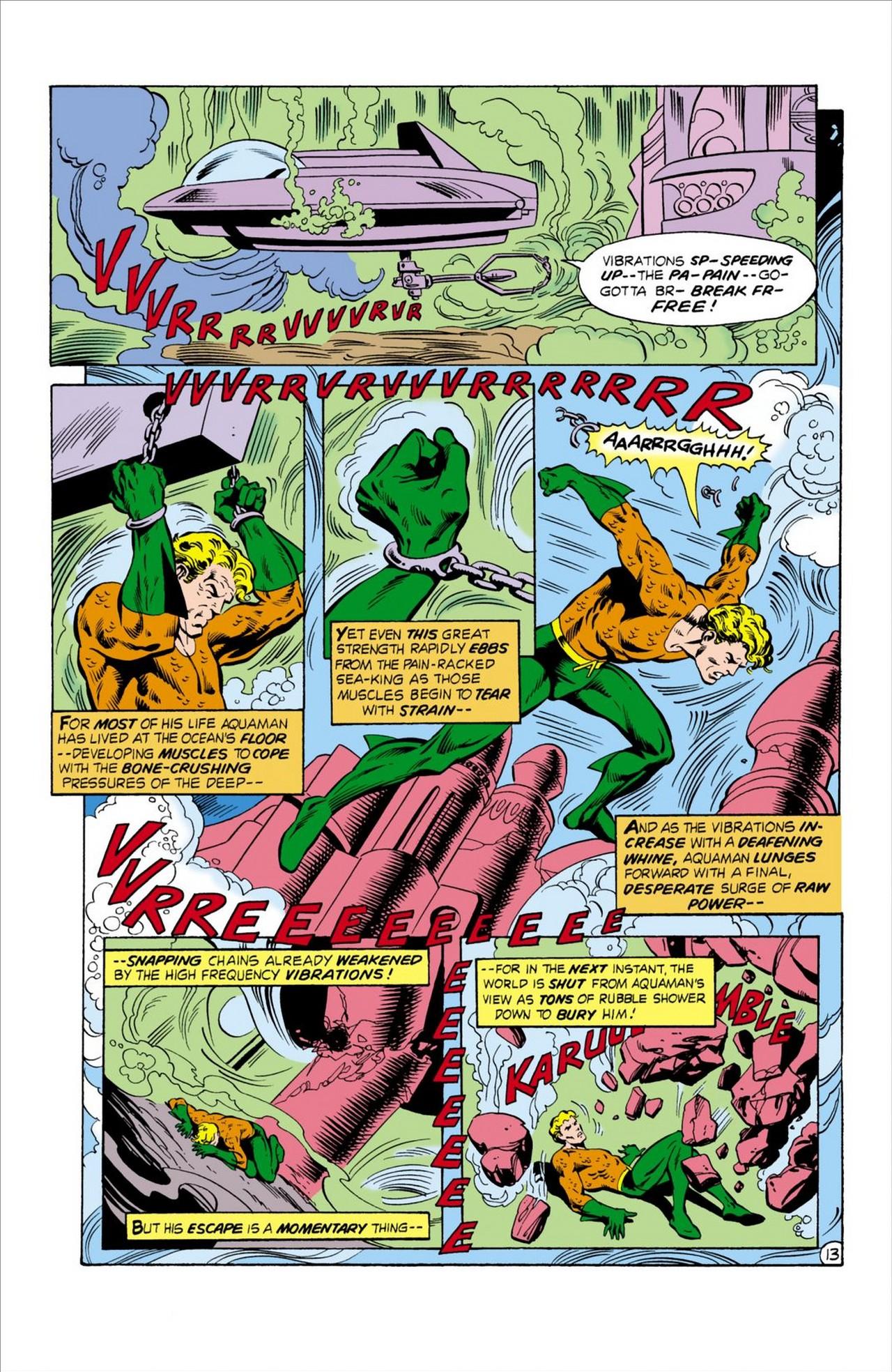 Read online Aquaman (1962) comic -  Issue #62 - 14