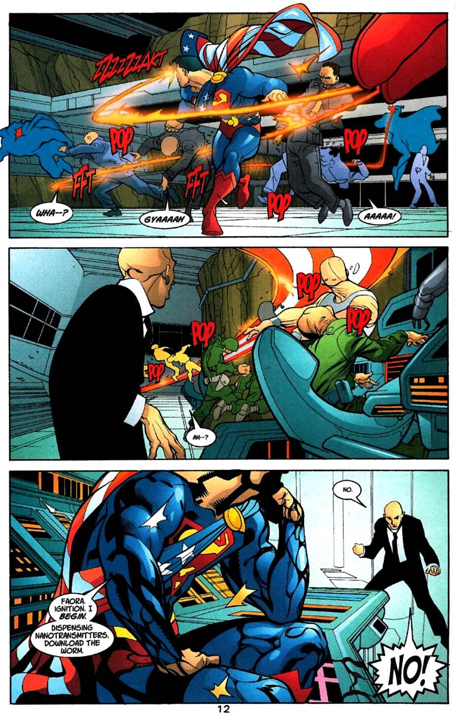 Action Comics (1938) 803 Page 12