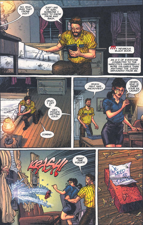 Read online The Exterminators comic -  Issue #15 - 7