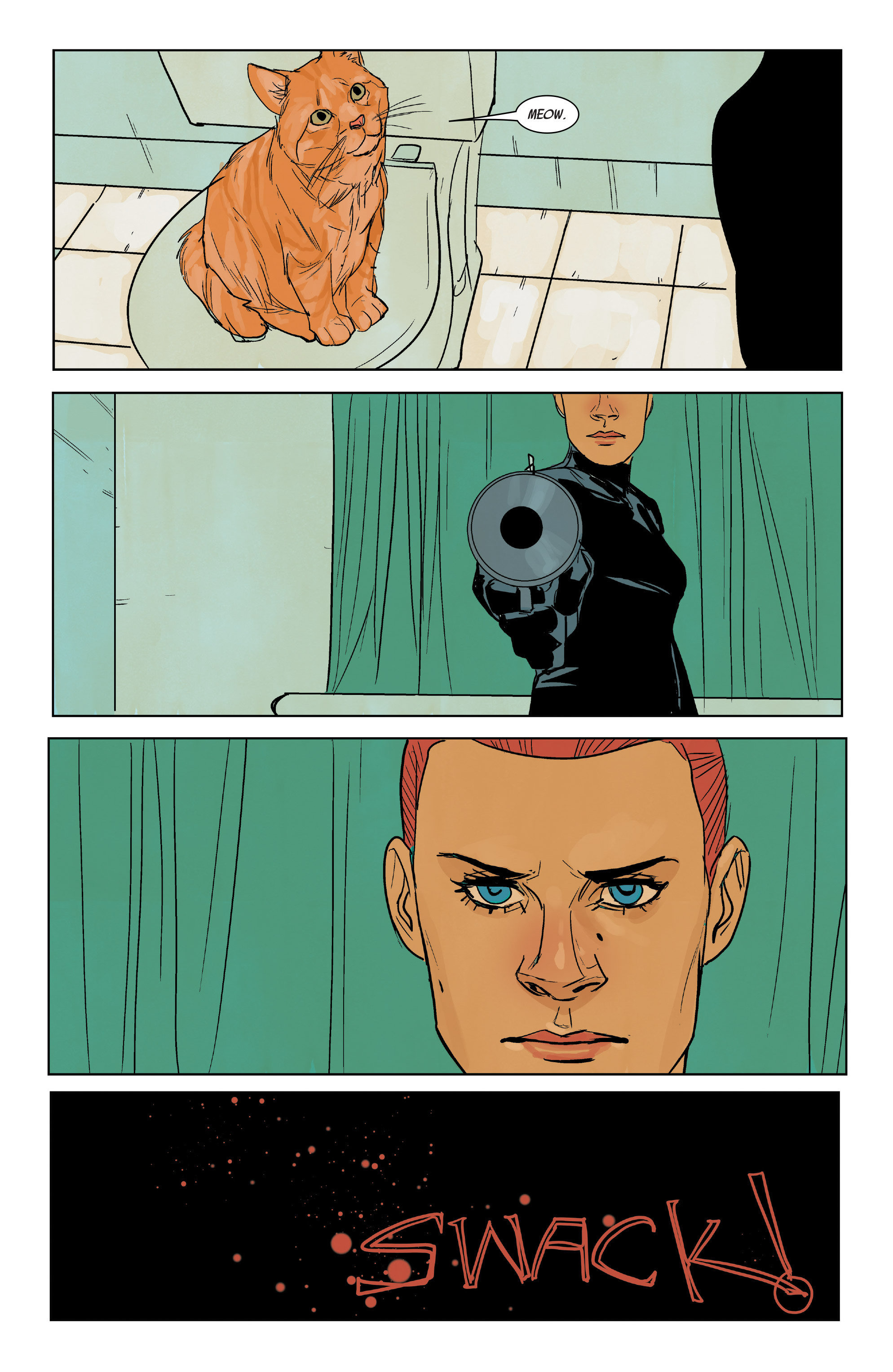 Read online Secret Wars: Last Days of the Marvel Universe comic -  Issue # TPB (Part 1) - 256