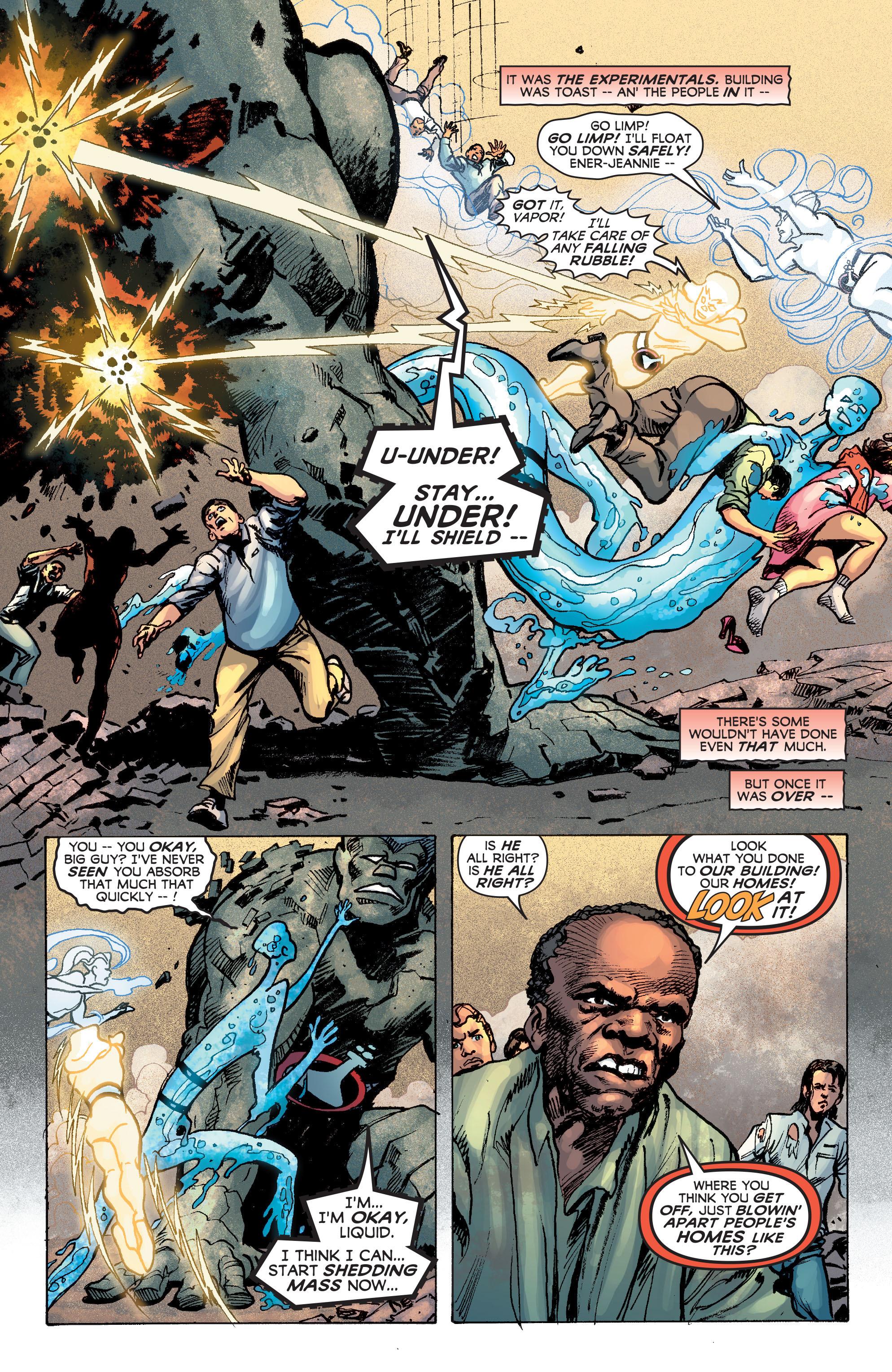 Read online Astro City: Dark Age/Book Three comic -  Issue #2 - 16