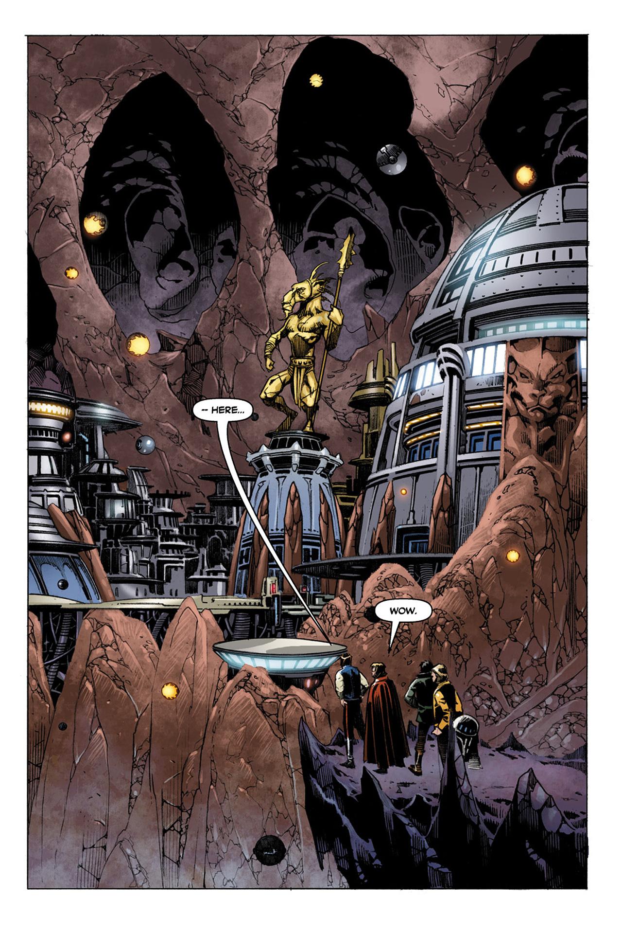 Read online Star Wars Omnibus comic -  Issue # Vol. 1 - 55