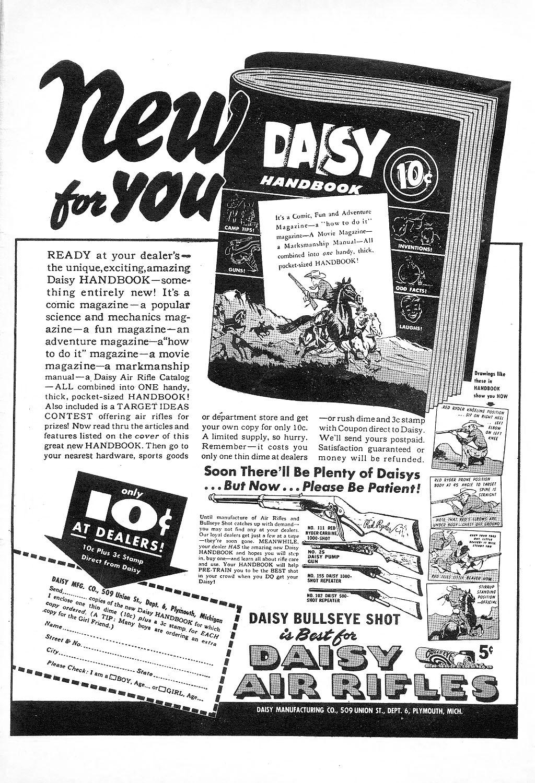 Read online Sensation (Mystery) Comics comic -  Issue #57 - 51