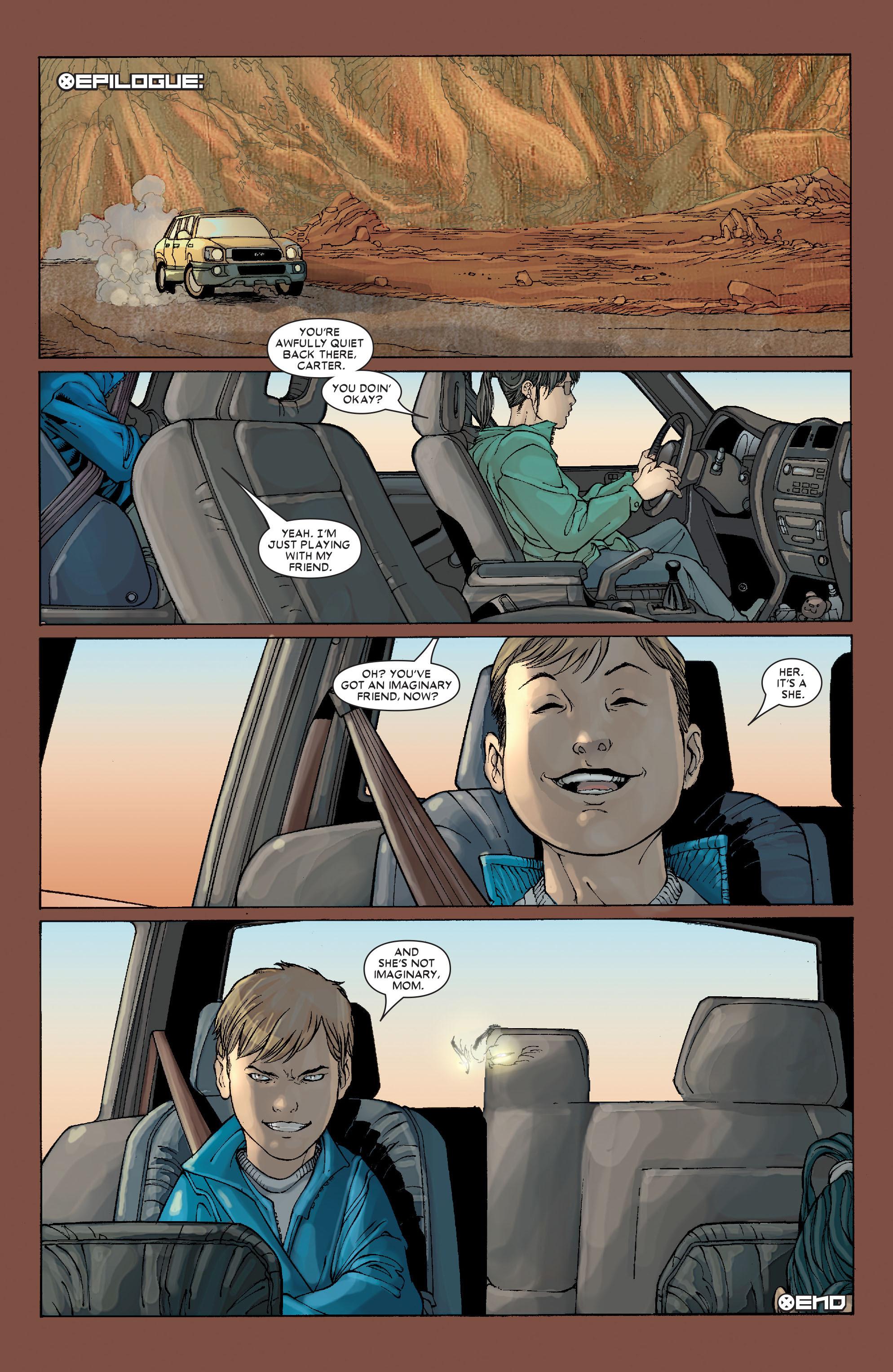 X-Men (1991) 164 Page 24