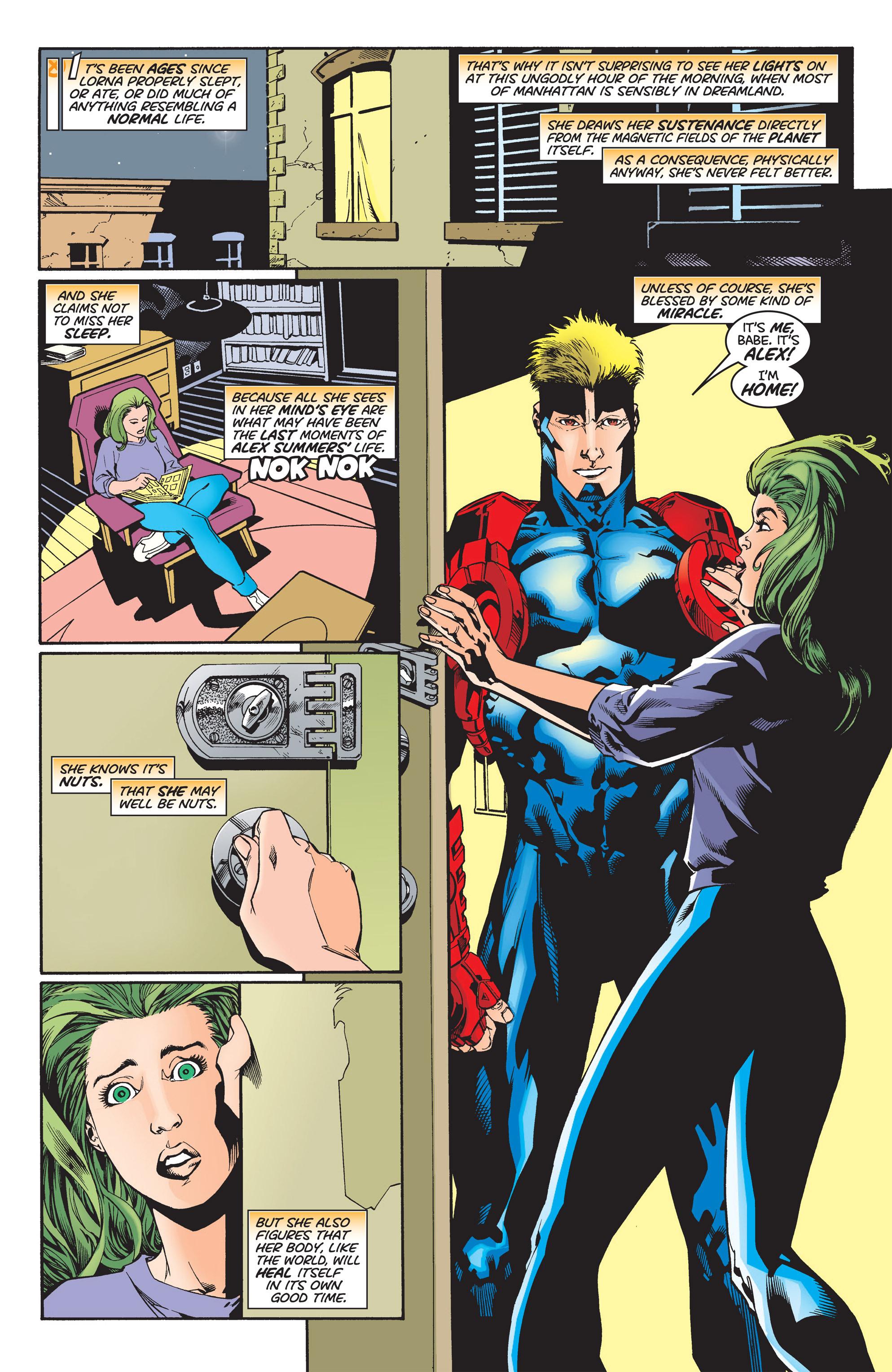 X-Men (1991) 95 Page 8