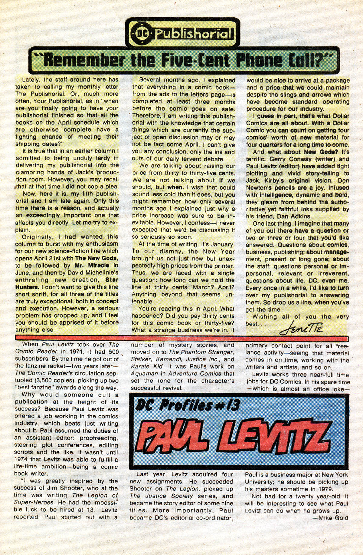 Read online Action Comics (1938) comic -  Issue #473 - 33