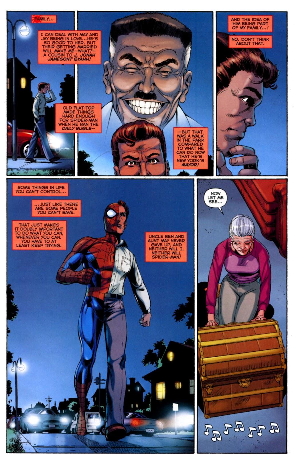 Amazing Spider-Man Family Issue #7 #7 - English 23