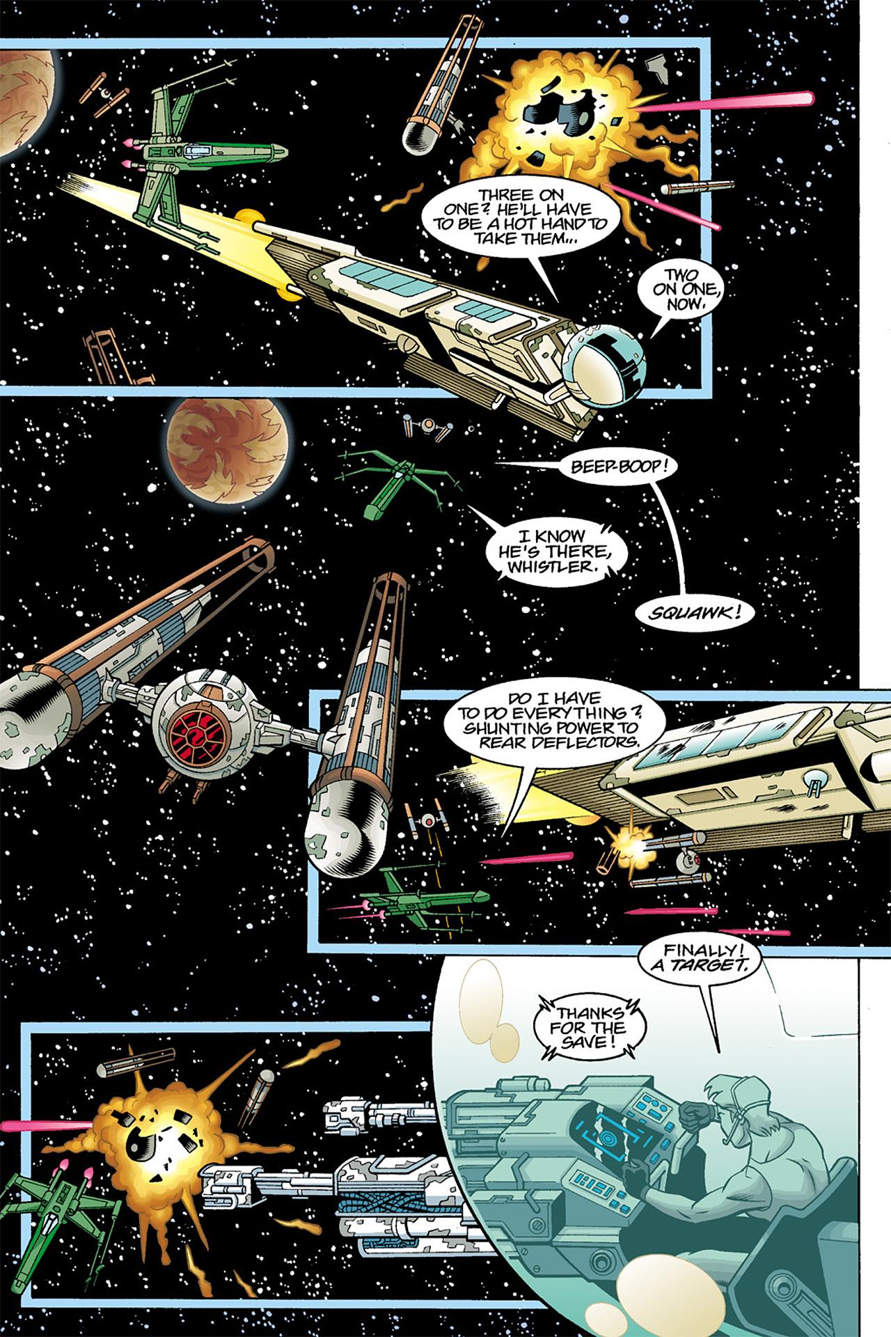 Read online Star Wars Omnibus comic -  Issue # Vol. 3 - 178