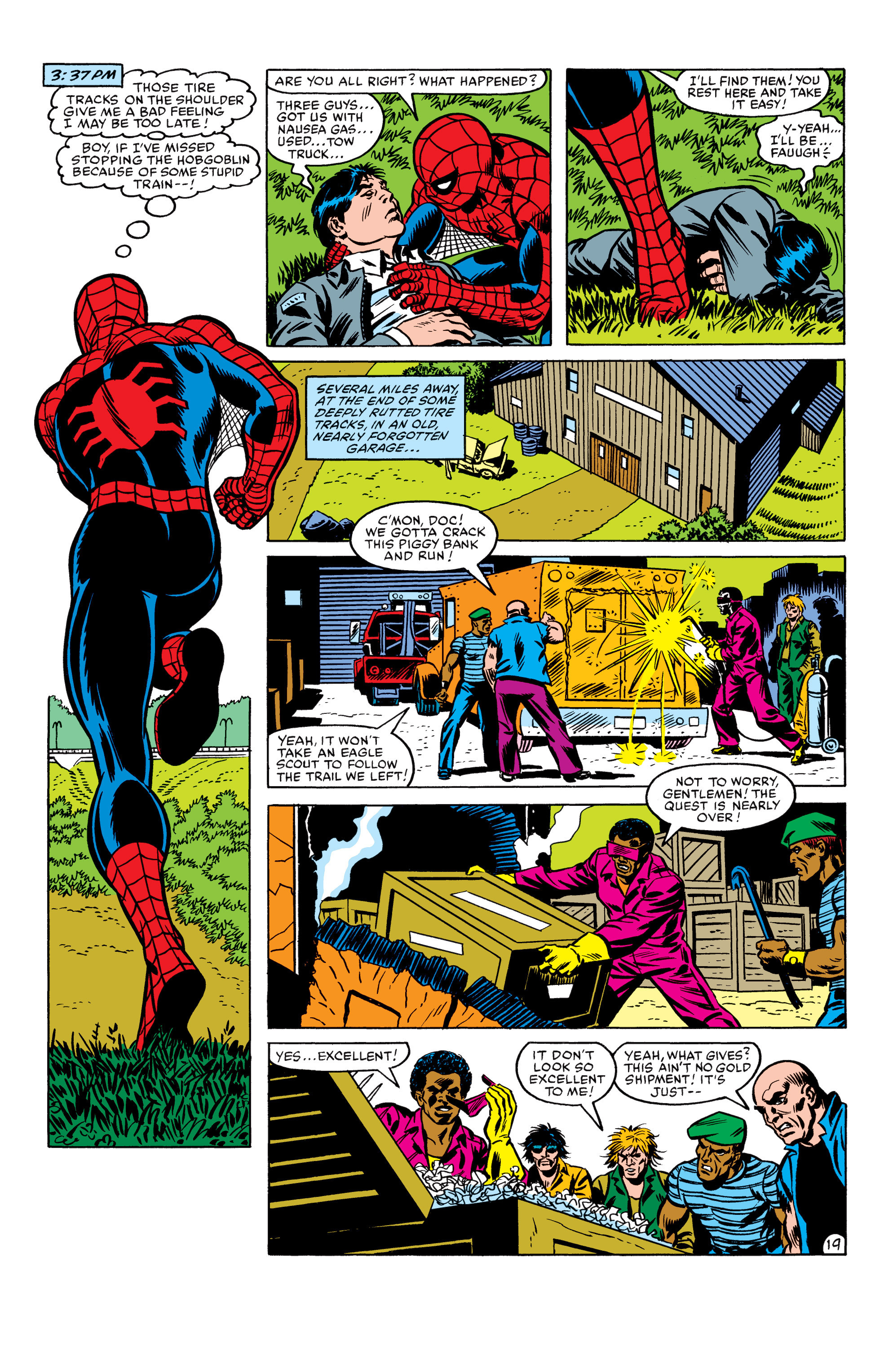 The Amazing Spider-Man (1963) 247 Page 19