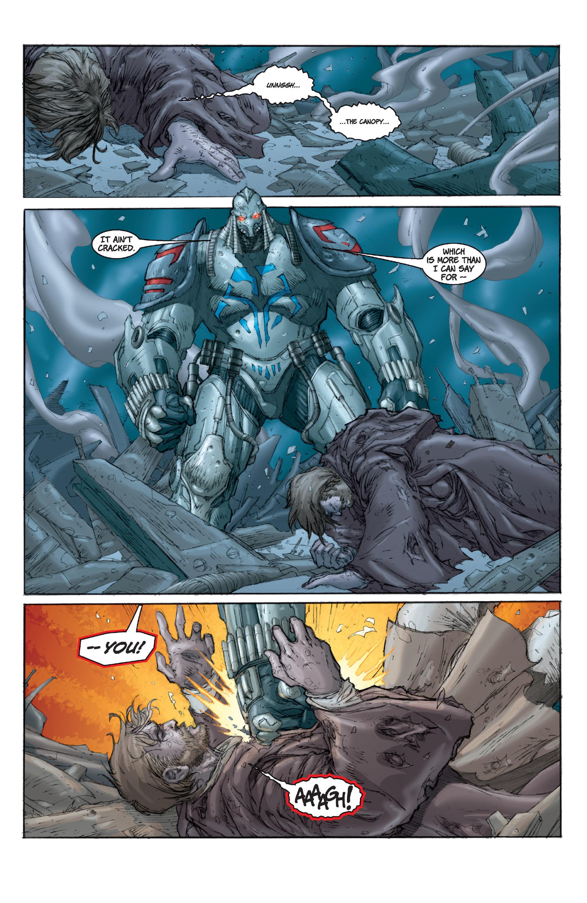 Read online Star Wars Omnibus comic -  Issue # Vol. 26 - 114