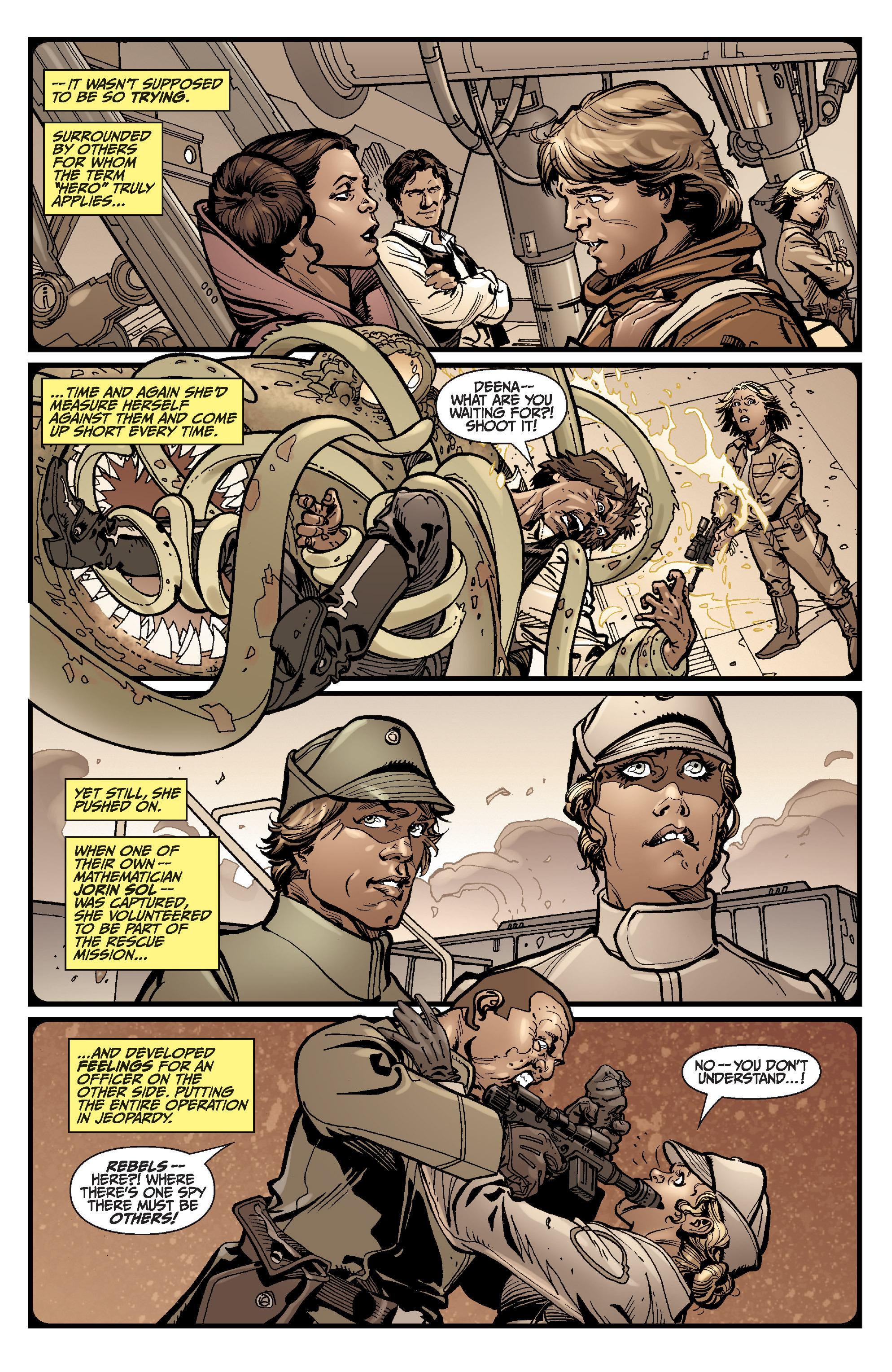 Read online Star Wars Omnibus comic -  Issue # Vol. 20 - 304