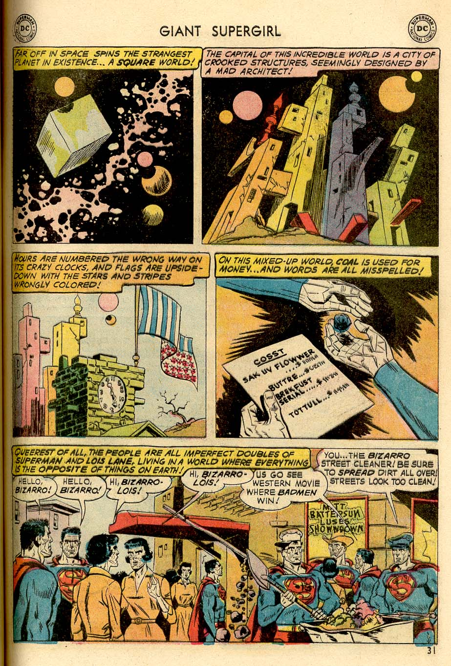 Action Comics (1938) 347 Page 32