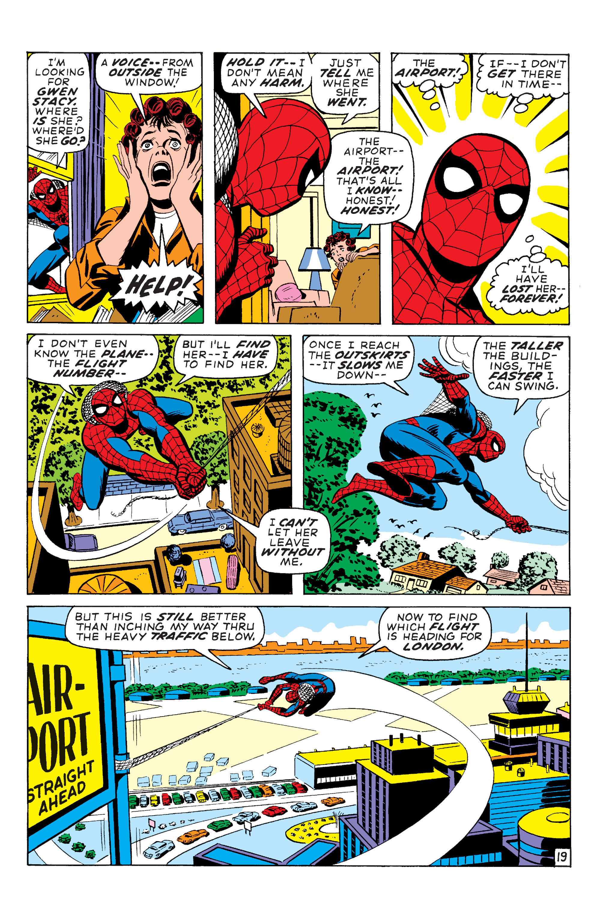 The Amazing Spider-Man (1963) 93 Page 18