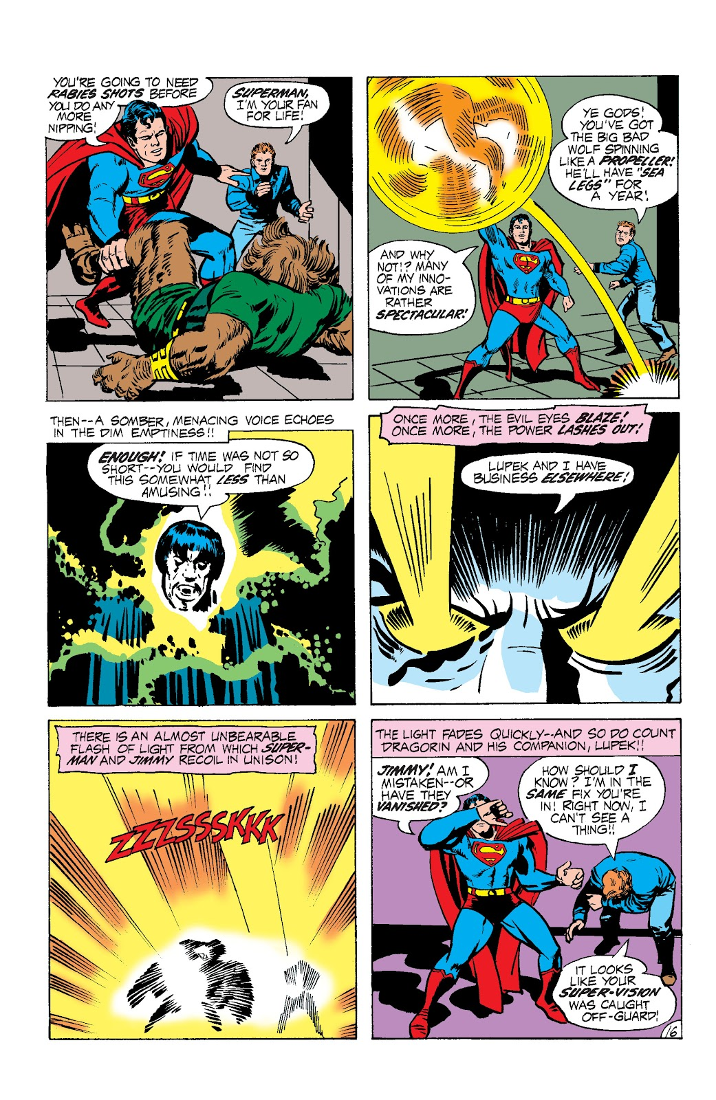Read online Superman's Pal, Jimmy Olsen by Jack Kirby comic -  Issue # TPB (Part 3) - 6