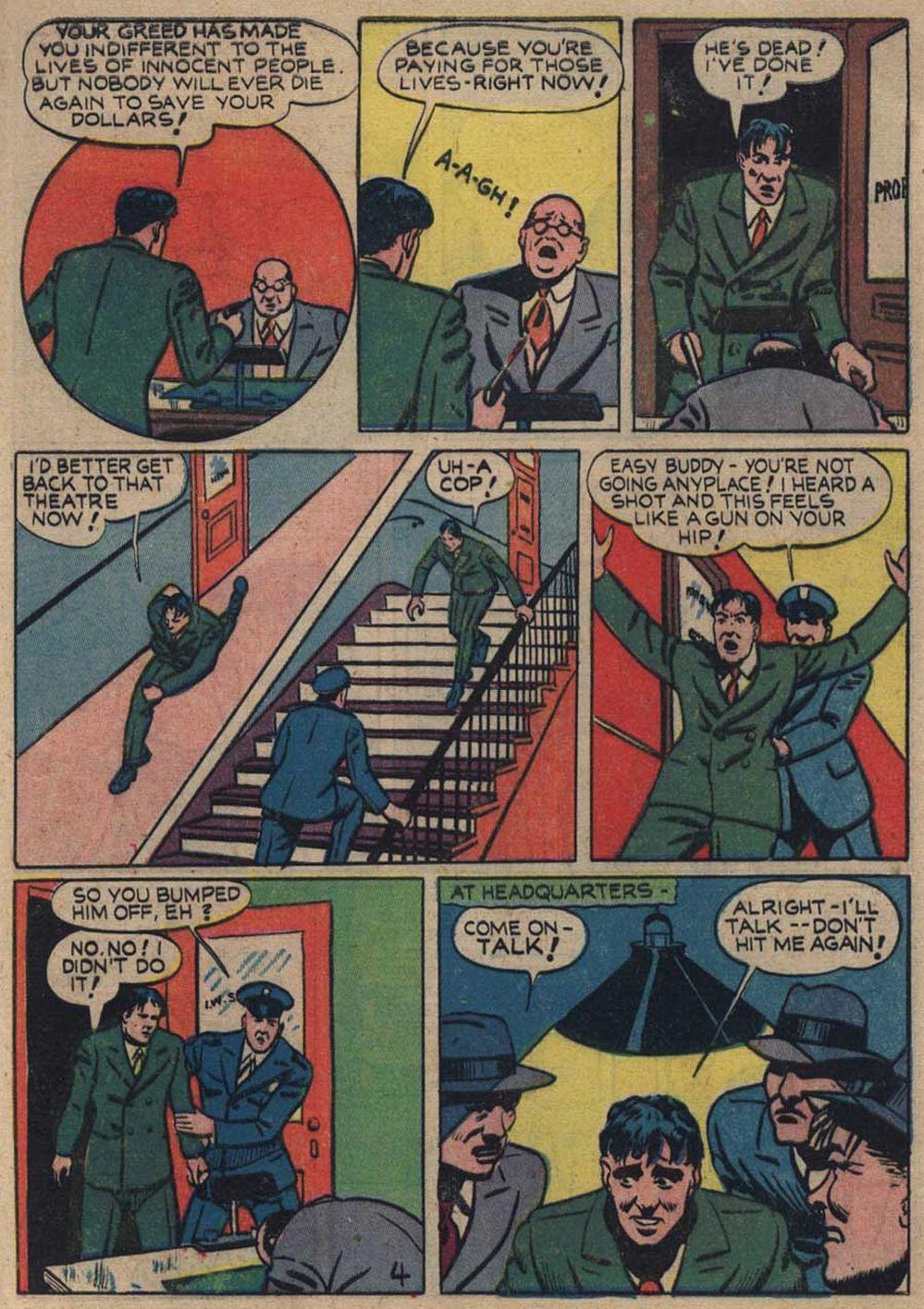 Zip Comics 25 Page 66