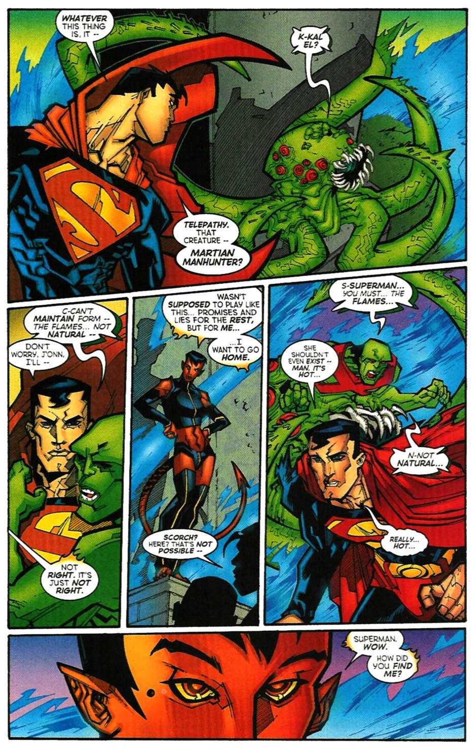Action Comics (1938) 774 Page 9