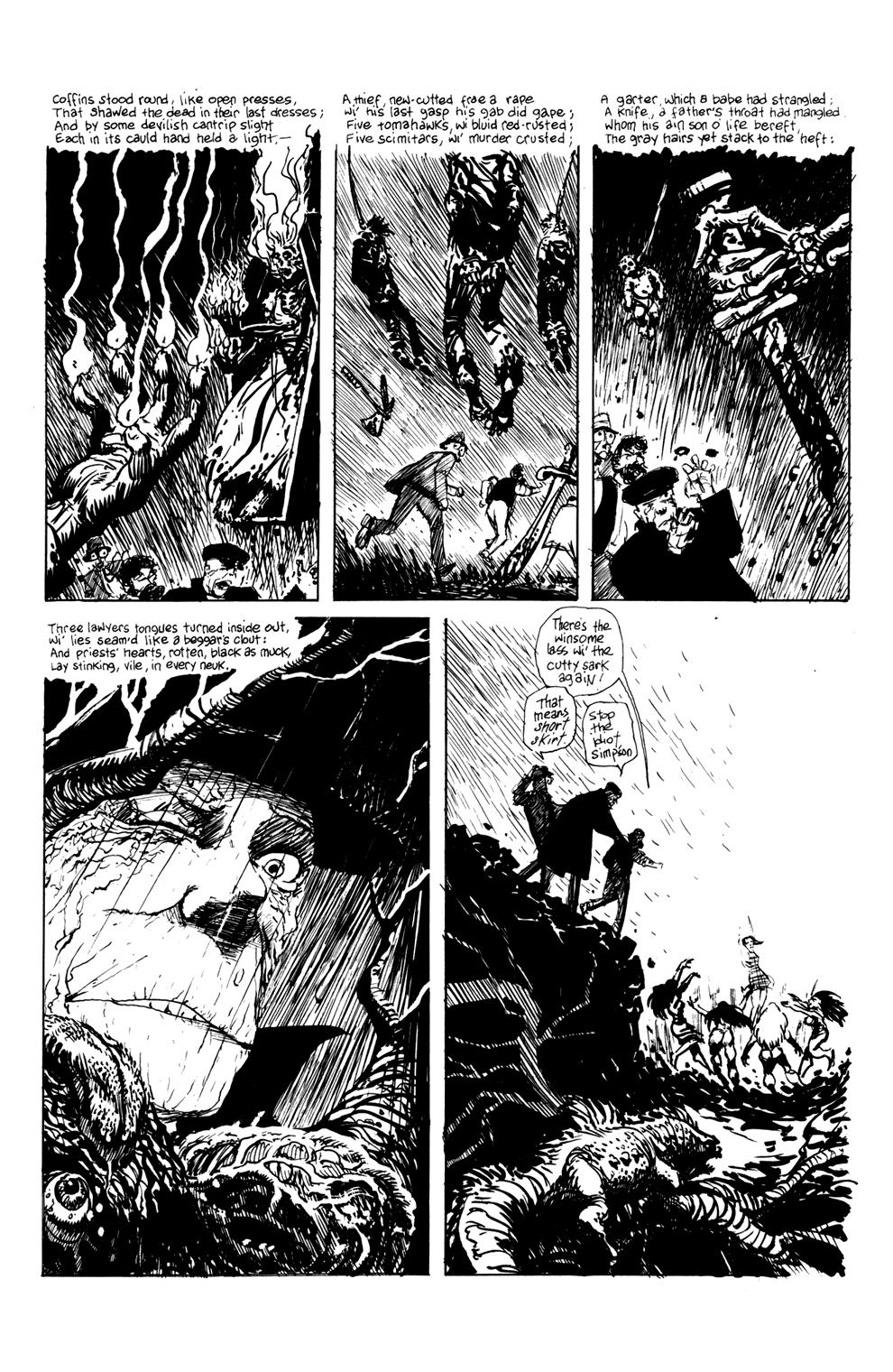 Dark Horse Presents (1986) Issue #37 #42 - English 27