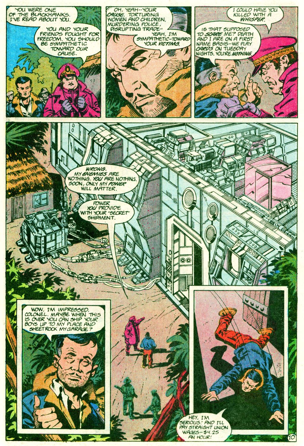 Action Comics (1938) 635 Page 9