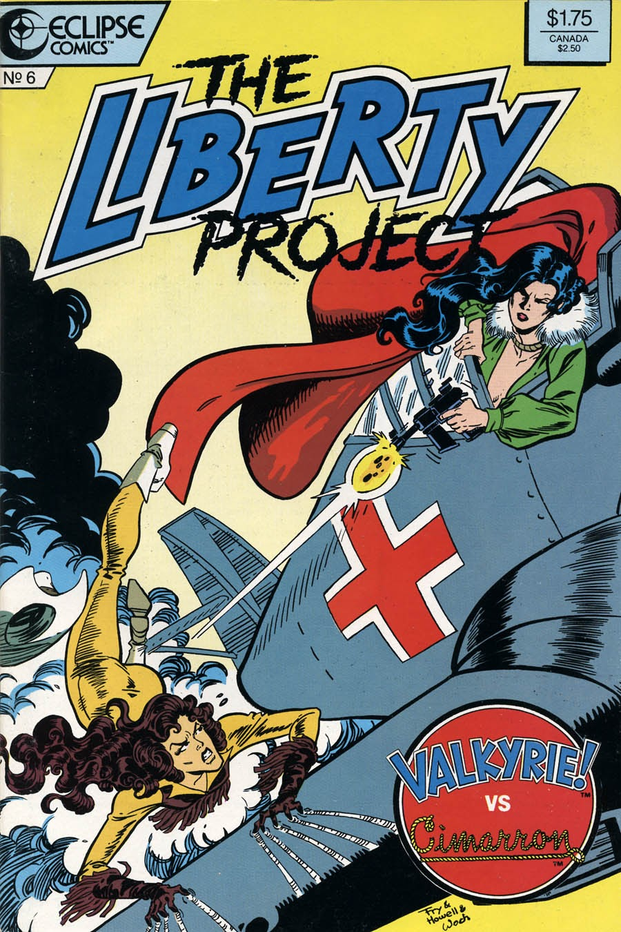 Liberty Project 6 Page 1