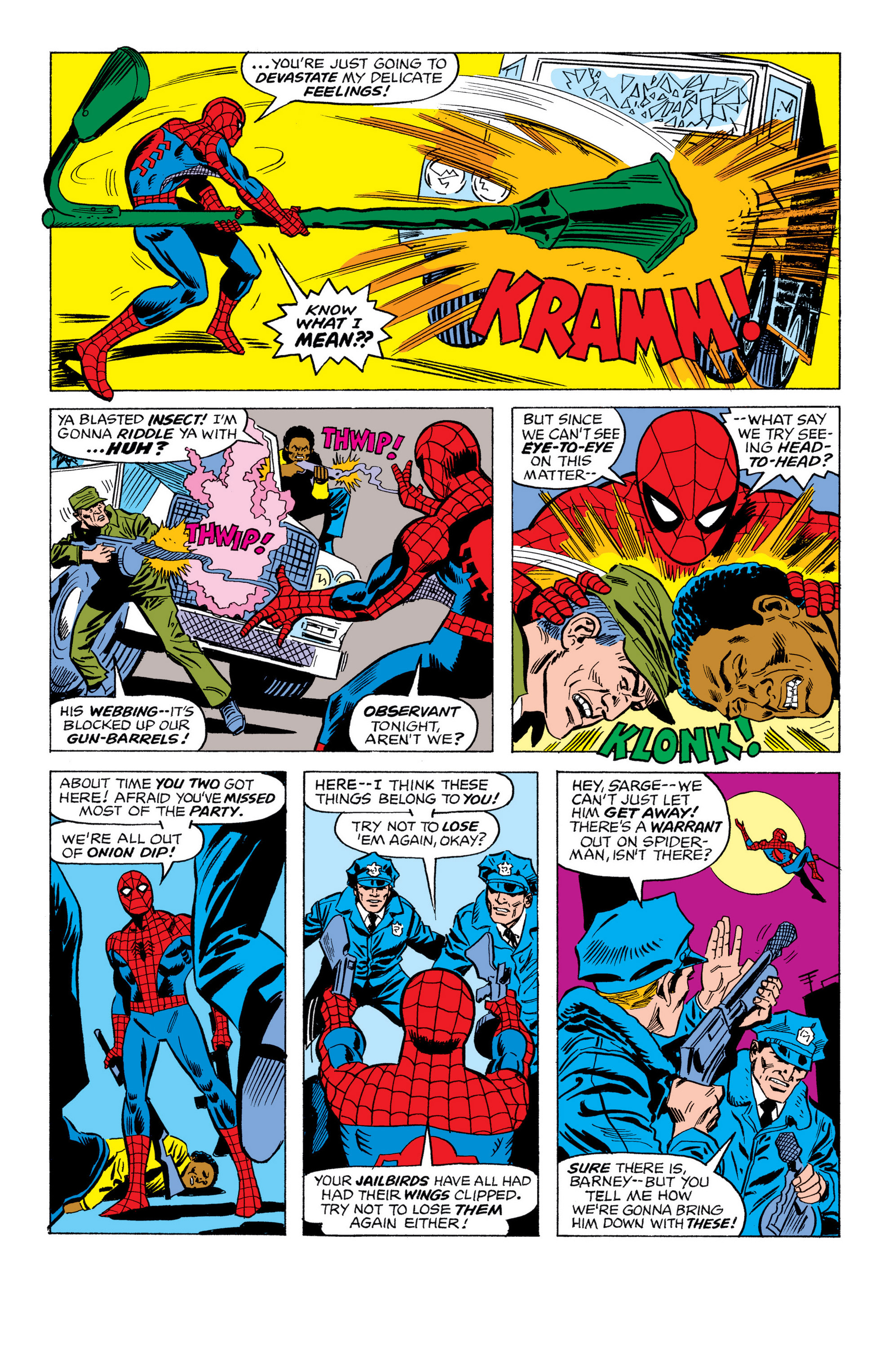 The Amazing Spider-Man (1963) 169 Page 3