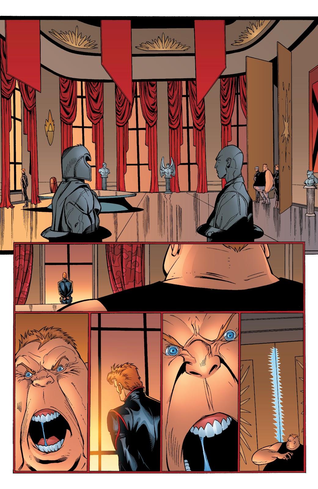 Uncanny X-Men (1963) issue 401 - Page 20