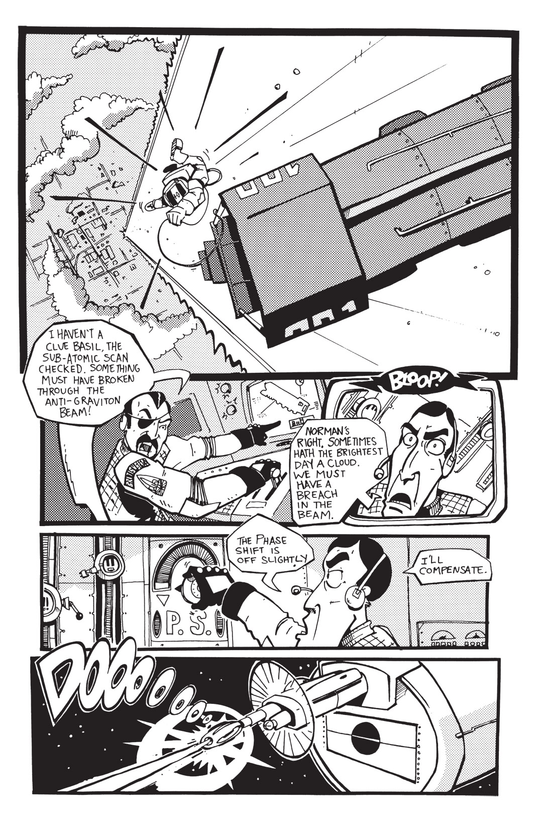 Read online Scud: The Disposable Assassin: The Whole Shebang comic -  Issue # TPB (Part 2) - 45