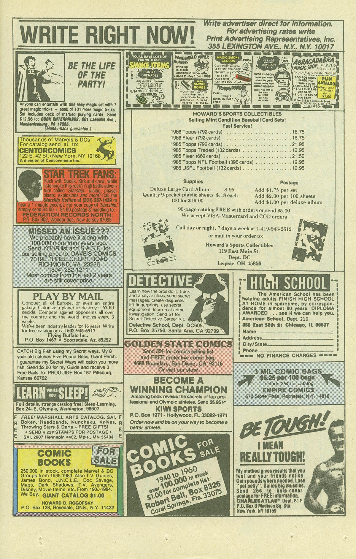 Read online Sgt. Rock comic -  Issue #411 - 22