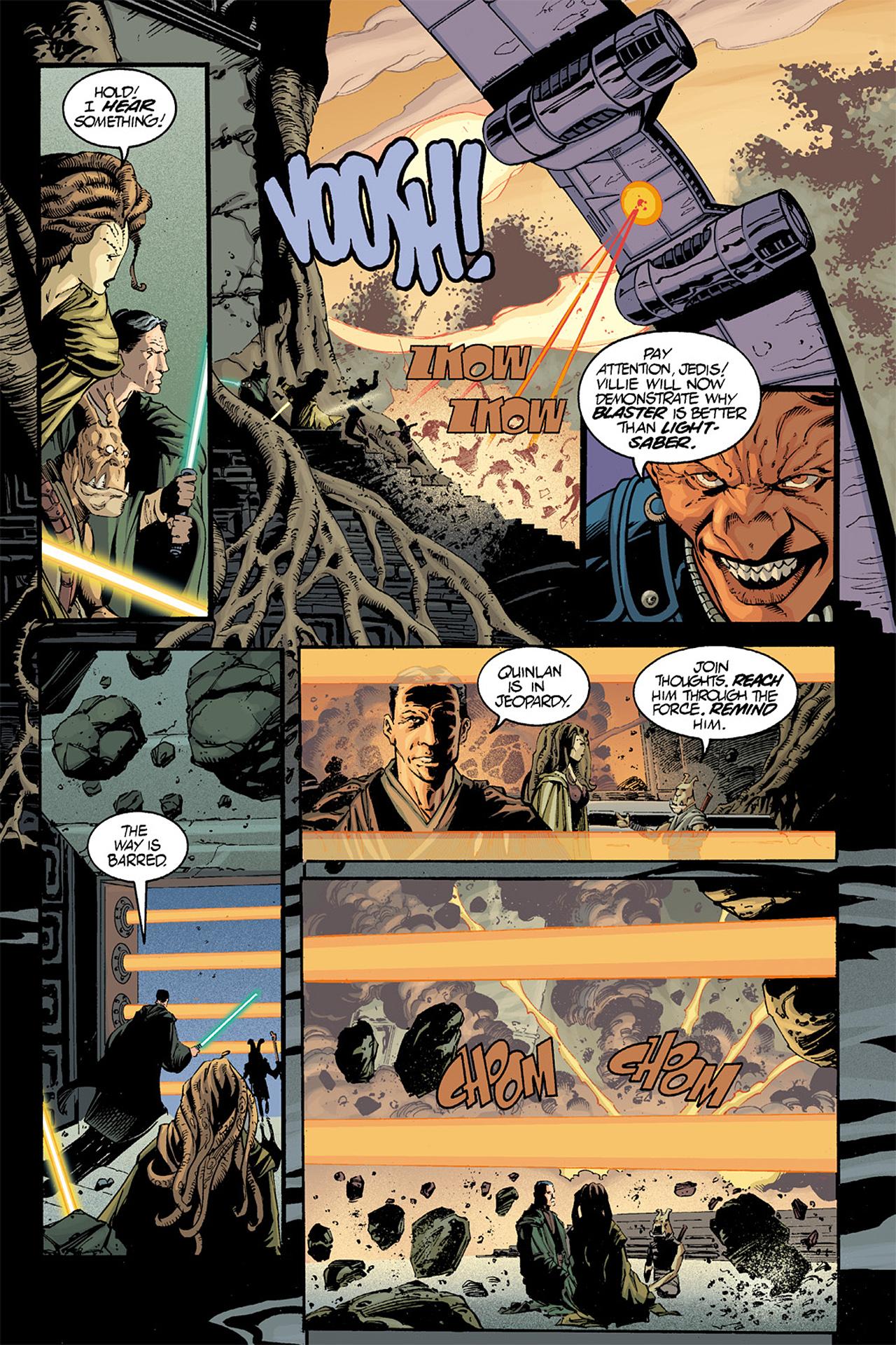 Read online Star Wars Omnibus comic -  Issue # Vol. 15 - 265